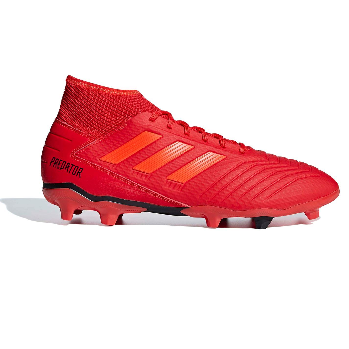 Acquista Adidas Scarpe Da Calcio Predator FG Mens Youth