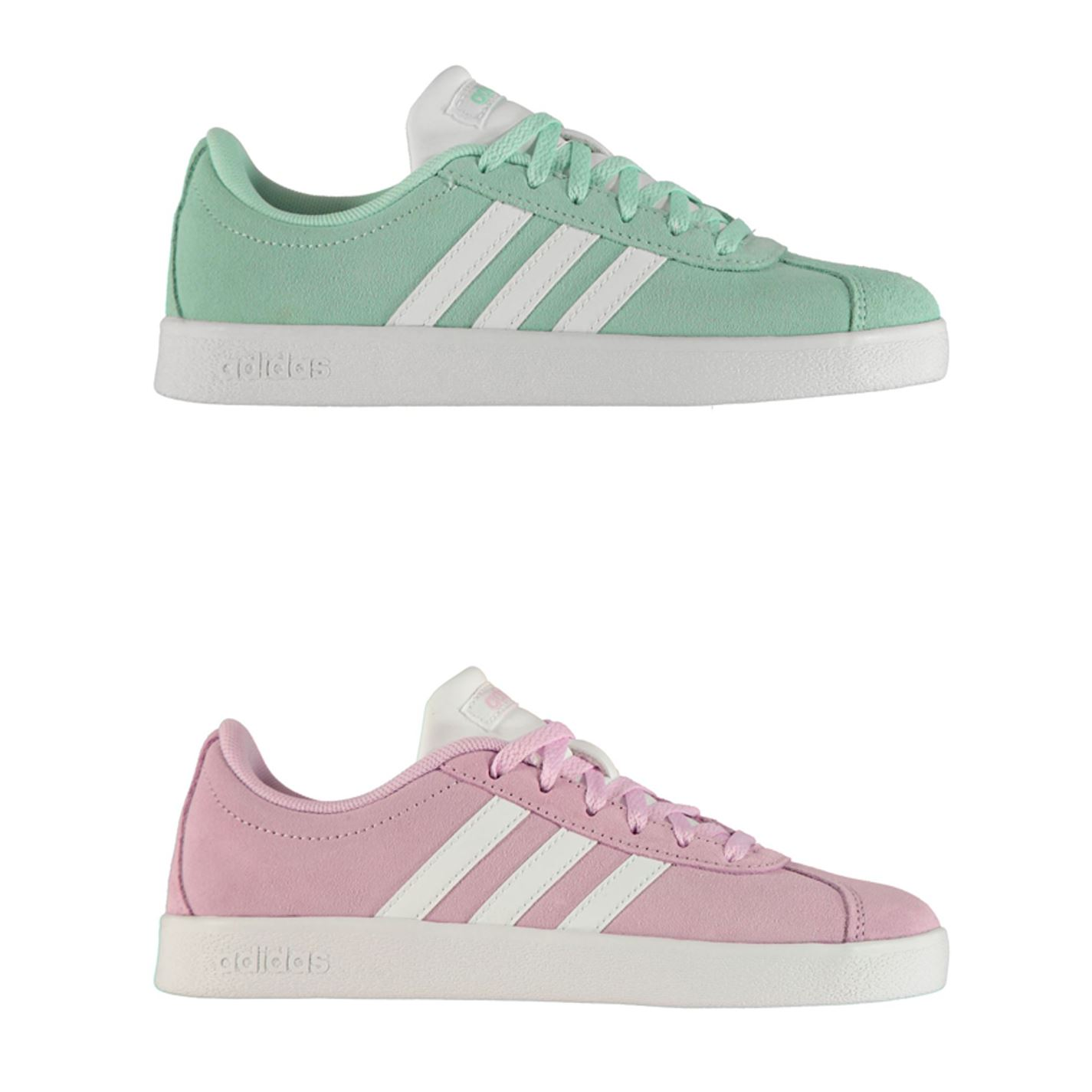 chaussures enfant filles adidas