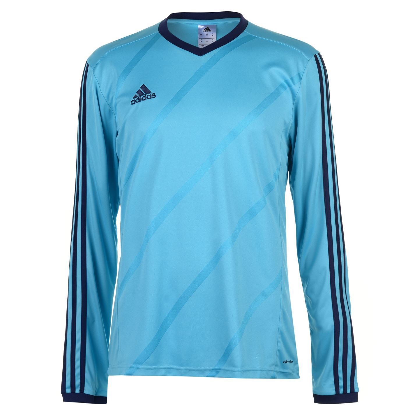 ... Adidas Tabela 14 Long Sleeve Football Jersey Mens football Shirt Top T- Shirt ... f01d858c6