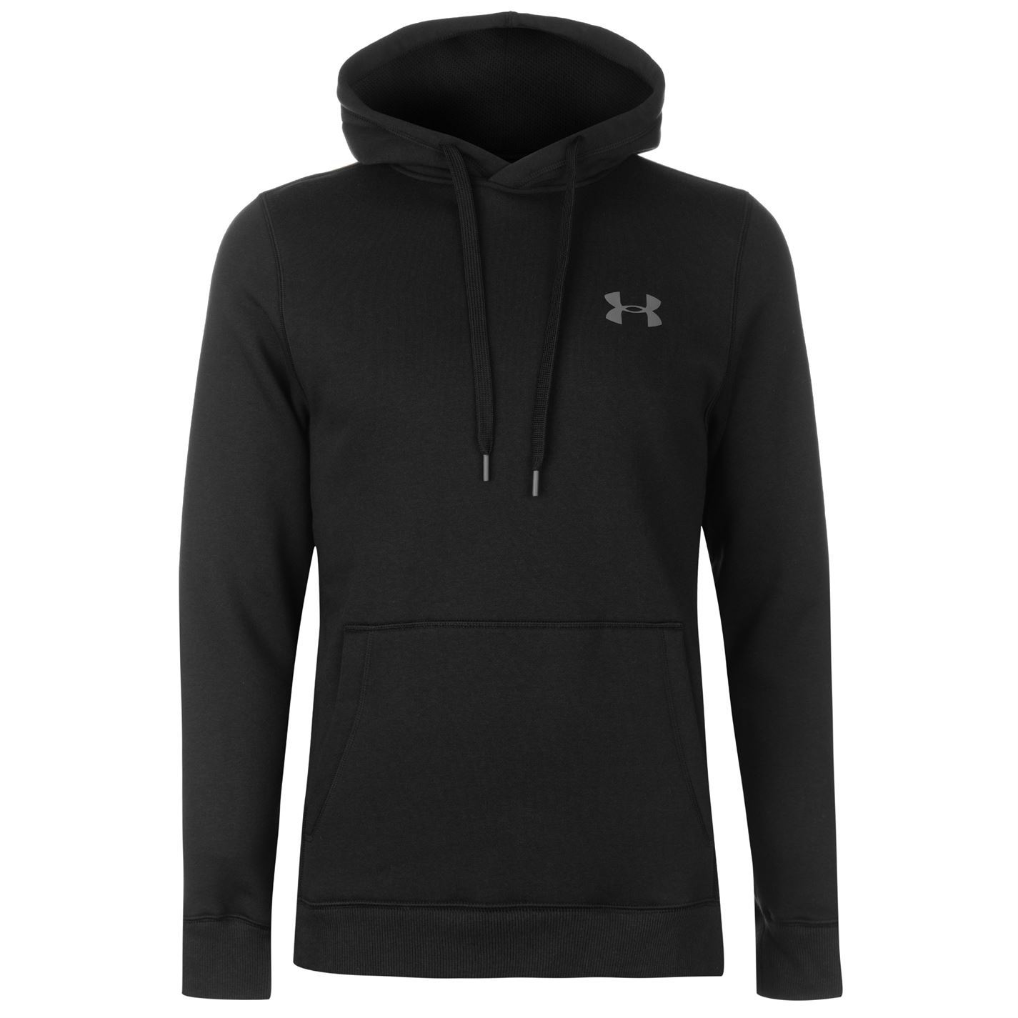 Rival Suéter Sudadera Hoodie Pullover Top Oth Armour Fitted Hoody Hombre Under qWO5xAC1wc