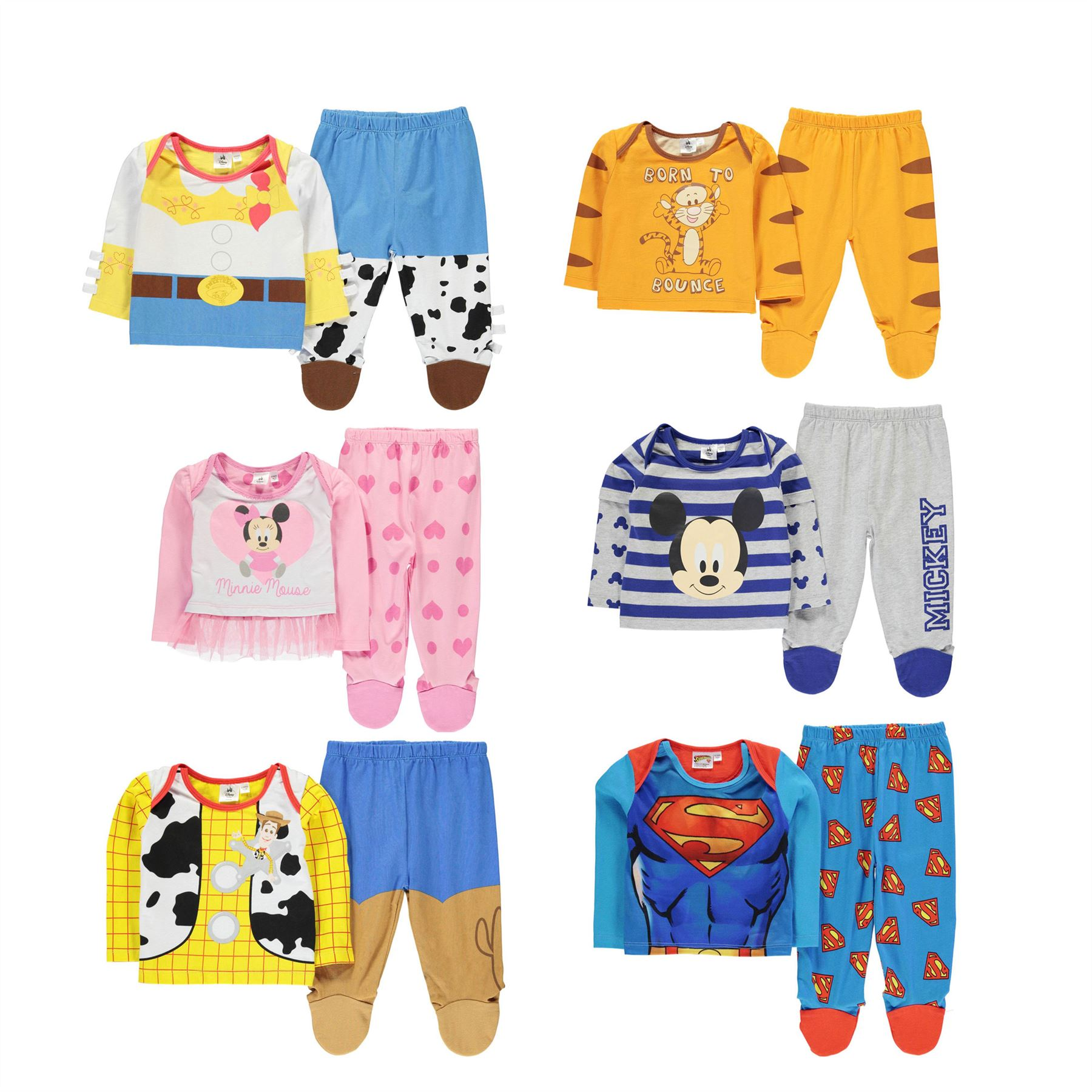 PJ Masks catboy owlette Gekko Officiel Cadeau pour Bébé Garçons Court Pyjamas