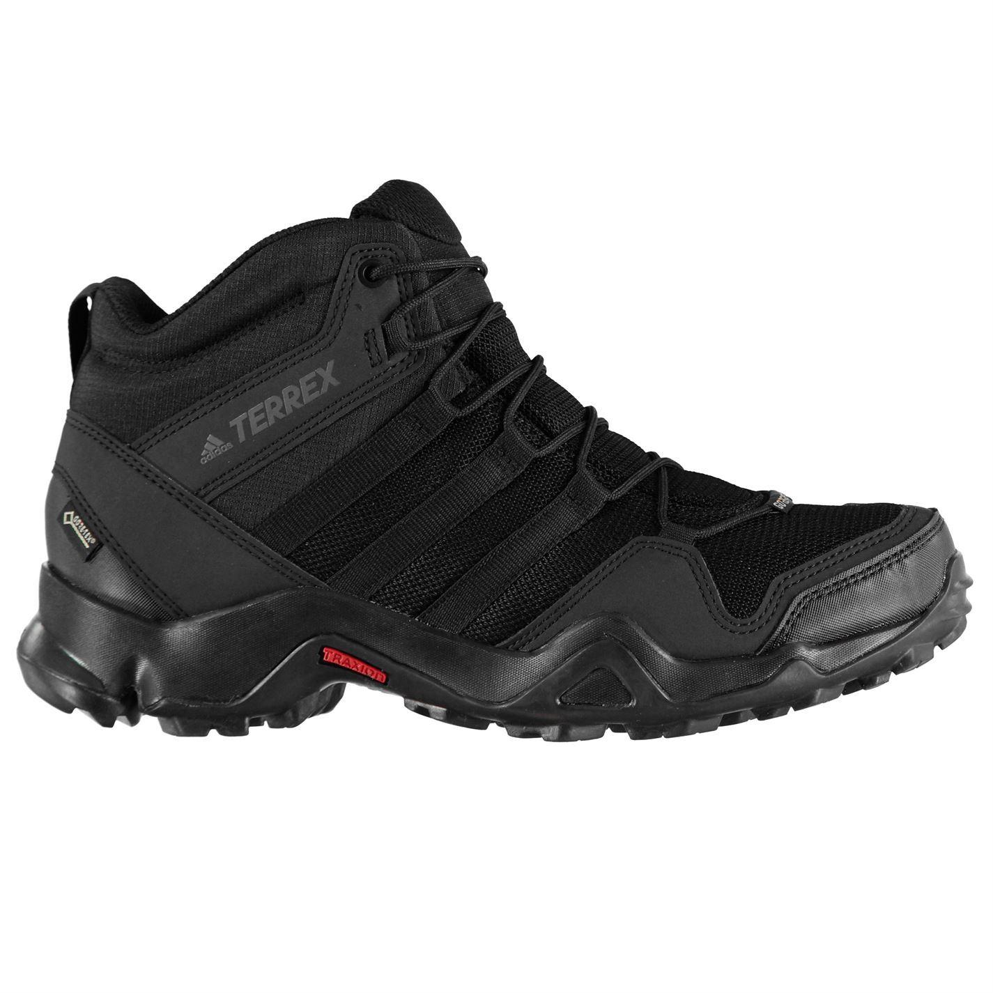 Vendita Scarpe Adidas Terrex Ax2r Mid Gtx Scarpe Trekking