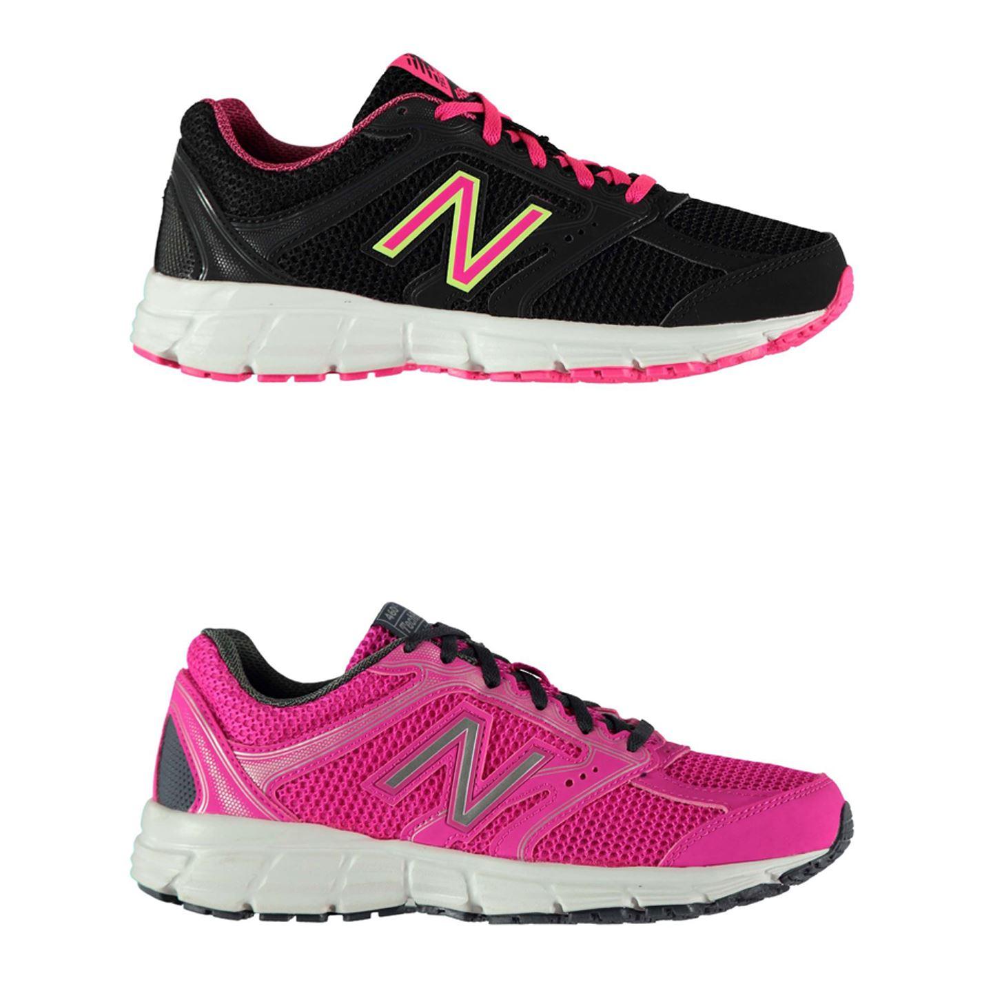 zapatillas running mujer oferta new balance