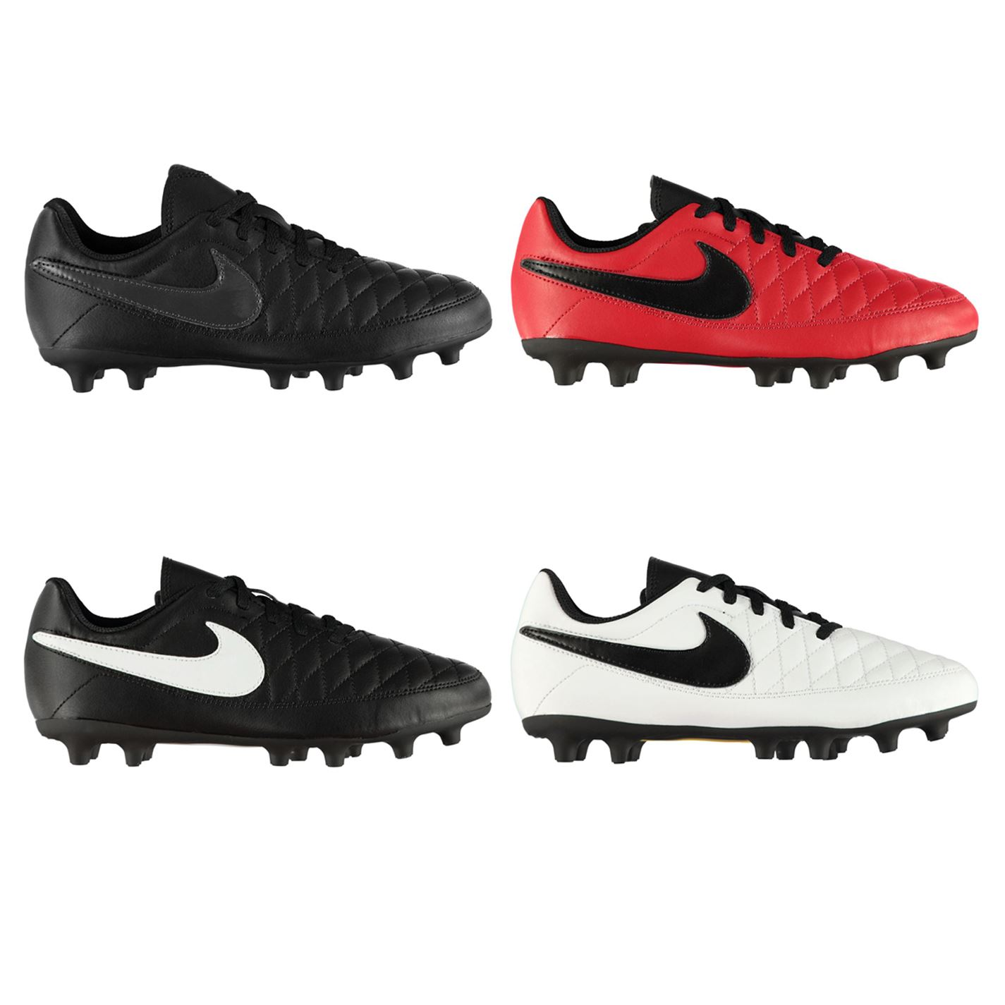 d13e1435e Details about Nike Majestry FG Firm Ground Football Boots Juniors Soccer  Shoes Cleats