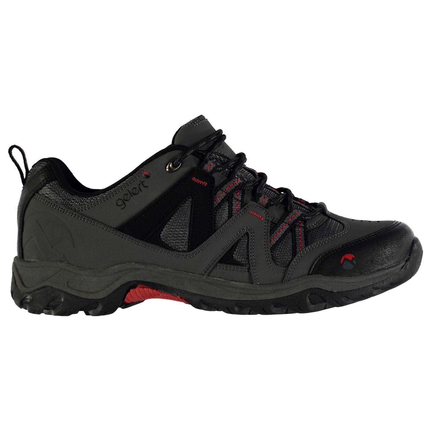 Gelert Ottawa Niedriger Wanderschuhe Herren Wandern Schuhwerk Schuhwerk Schuhwerk Stiefel 40d3d5