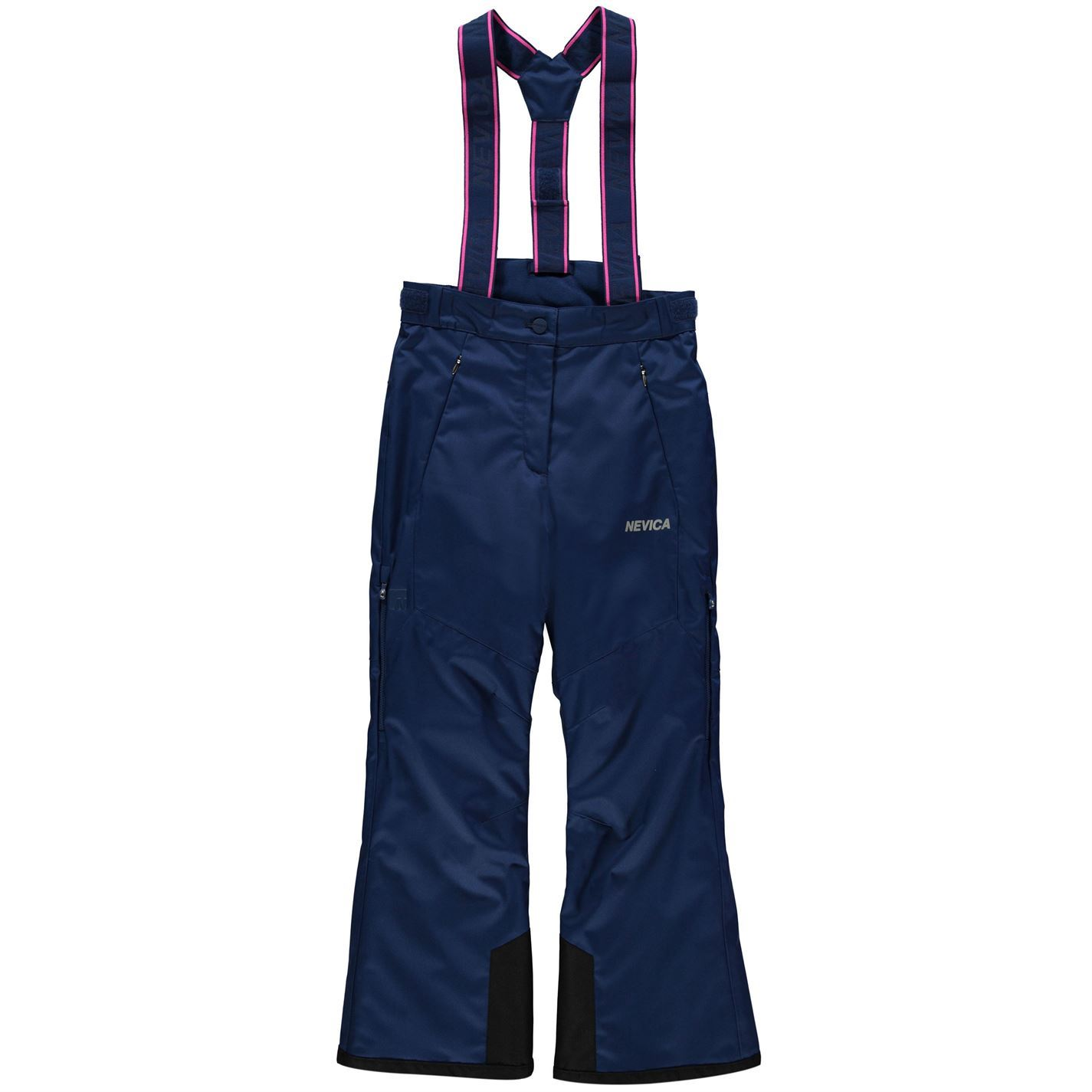... Nevica Vail Ski Pants Junior Girls Snow Salopettes Trousers 4a4ae78994d