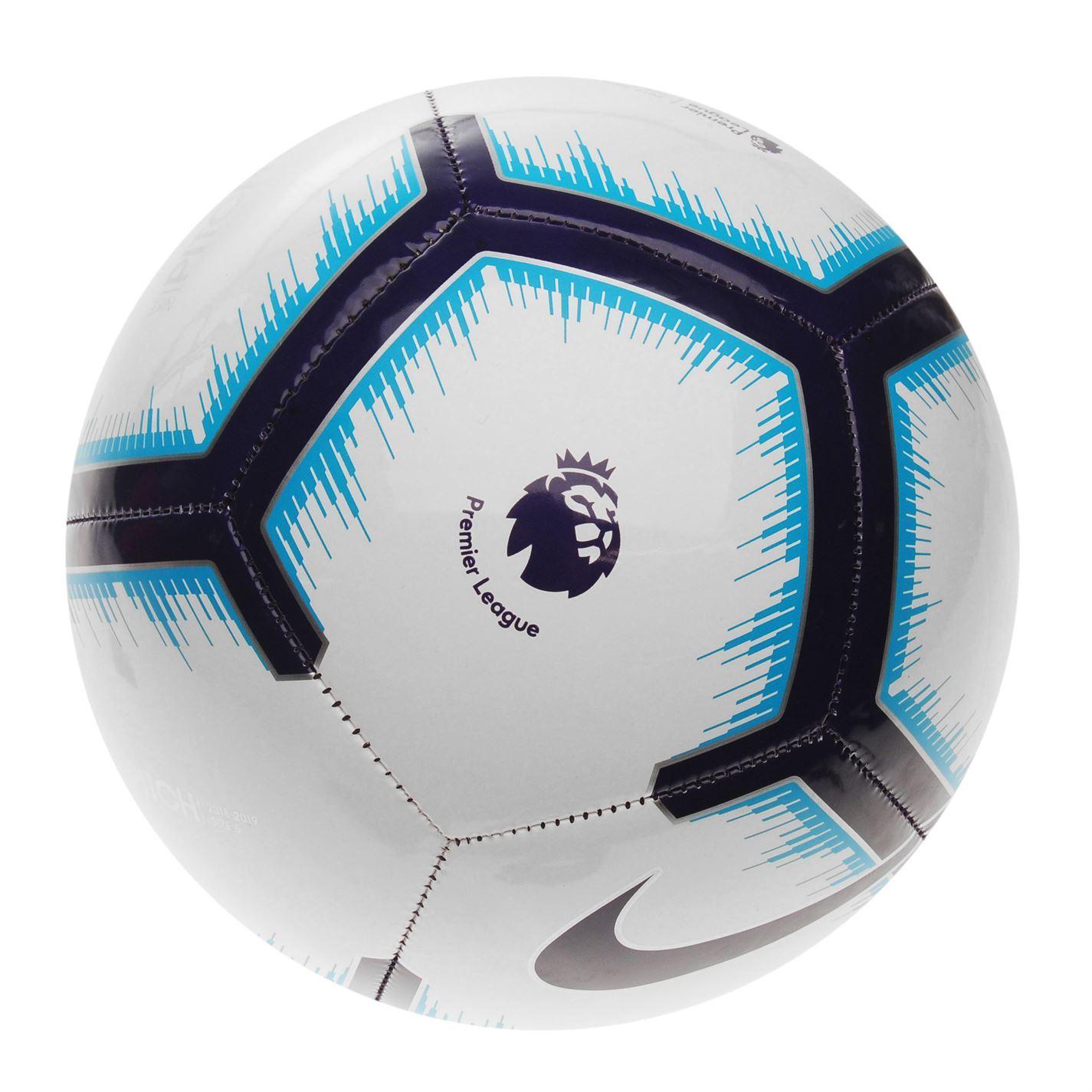 bb2128f2b Nike-Pitch-Premier-League-Football-Soccer-Ball thumbnail 10