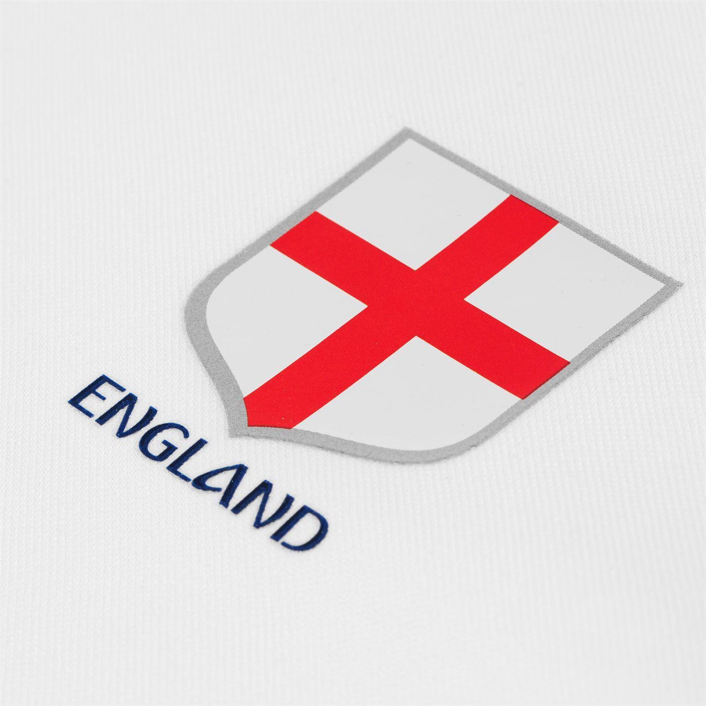 miniature 8 - FIFA Coupe du monde 2018 Angleterre T-Shirt Juniors FOOTBALL SOCCER top tee shirt