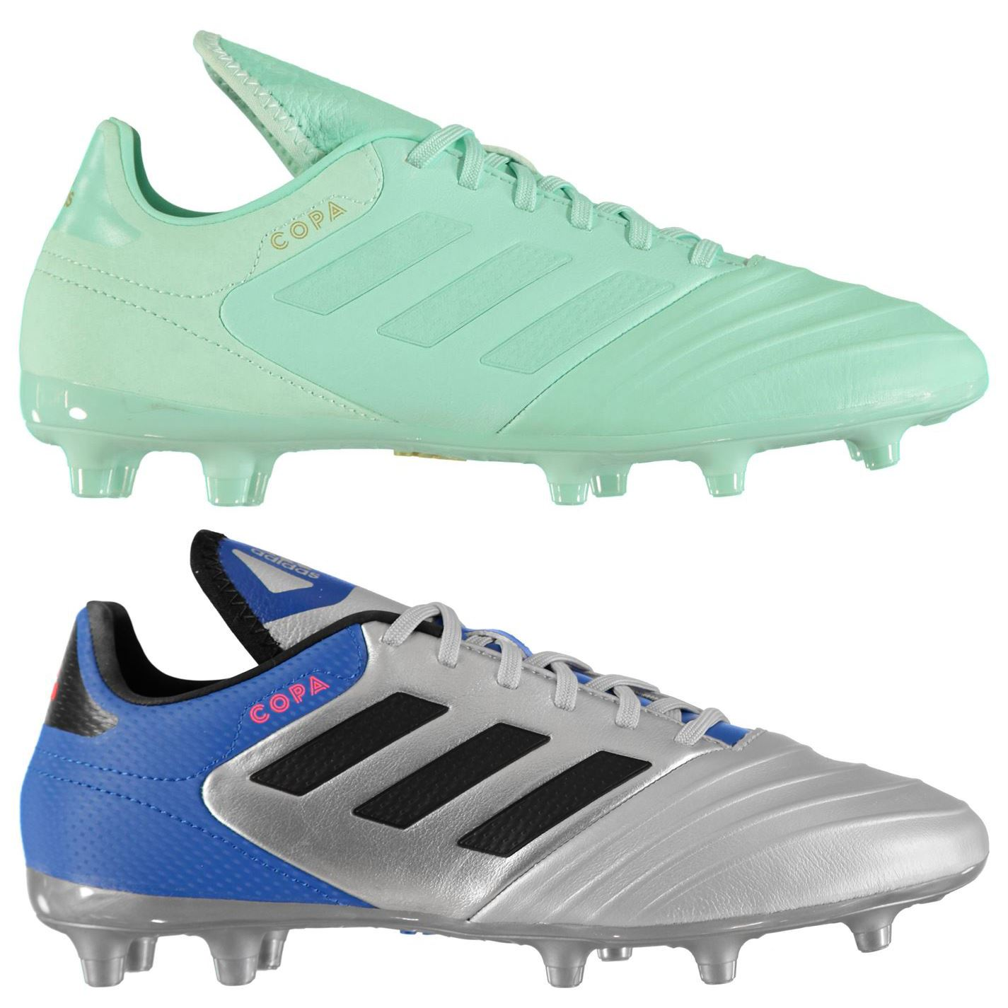 adidas Copa 18.3 FG Firm Ground Football Boots Mens Soccer Shoes Cleats c55f4d9b2