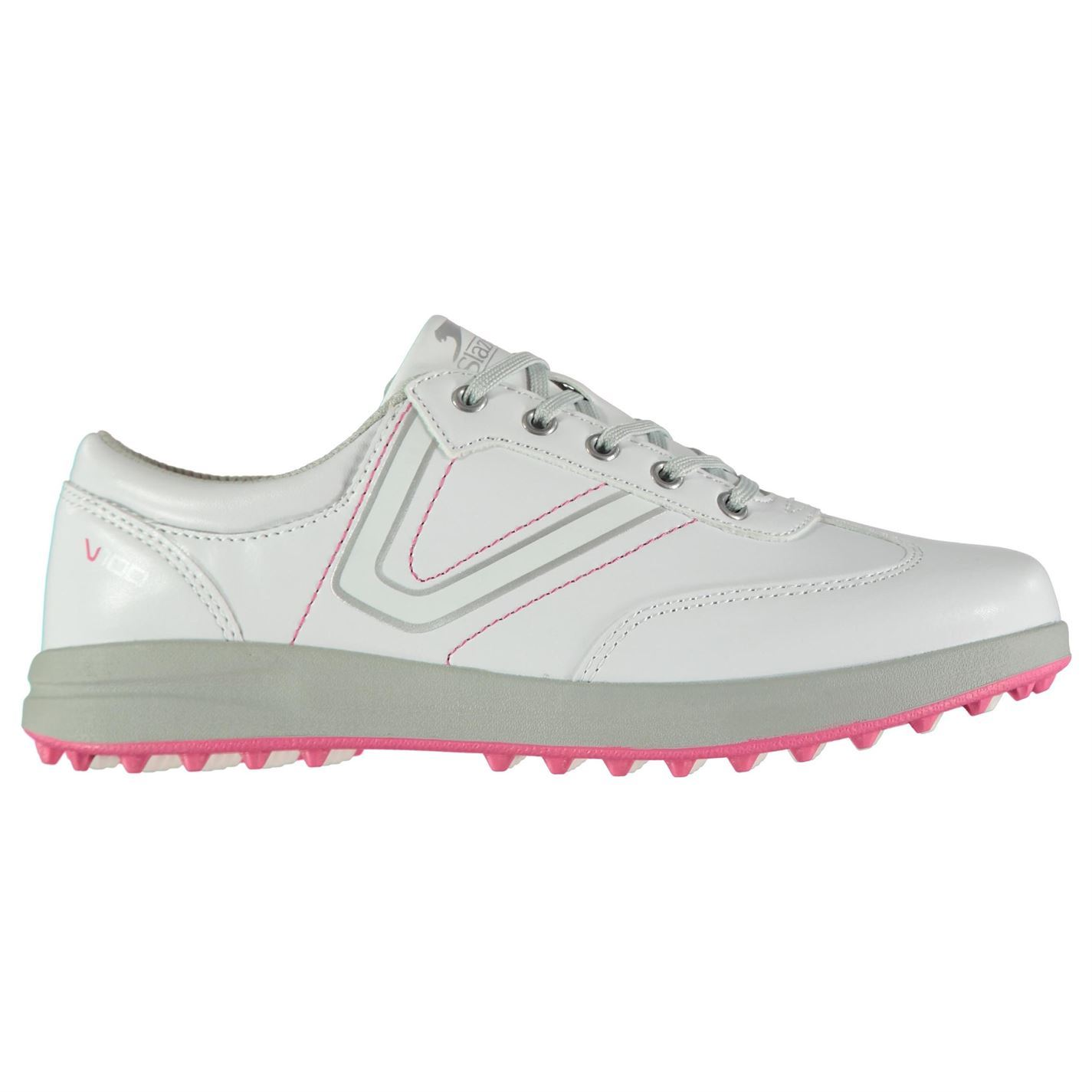 Slazenger Casual Ladies Golf Shoes