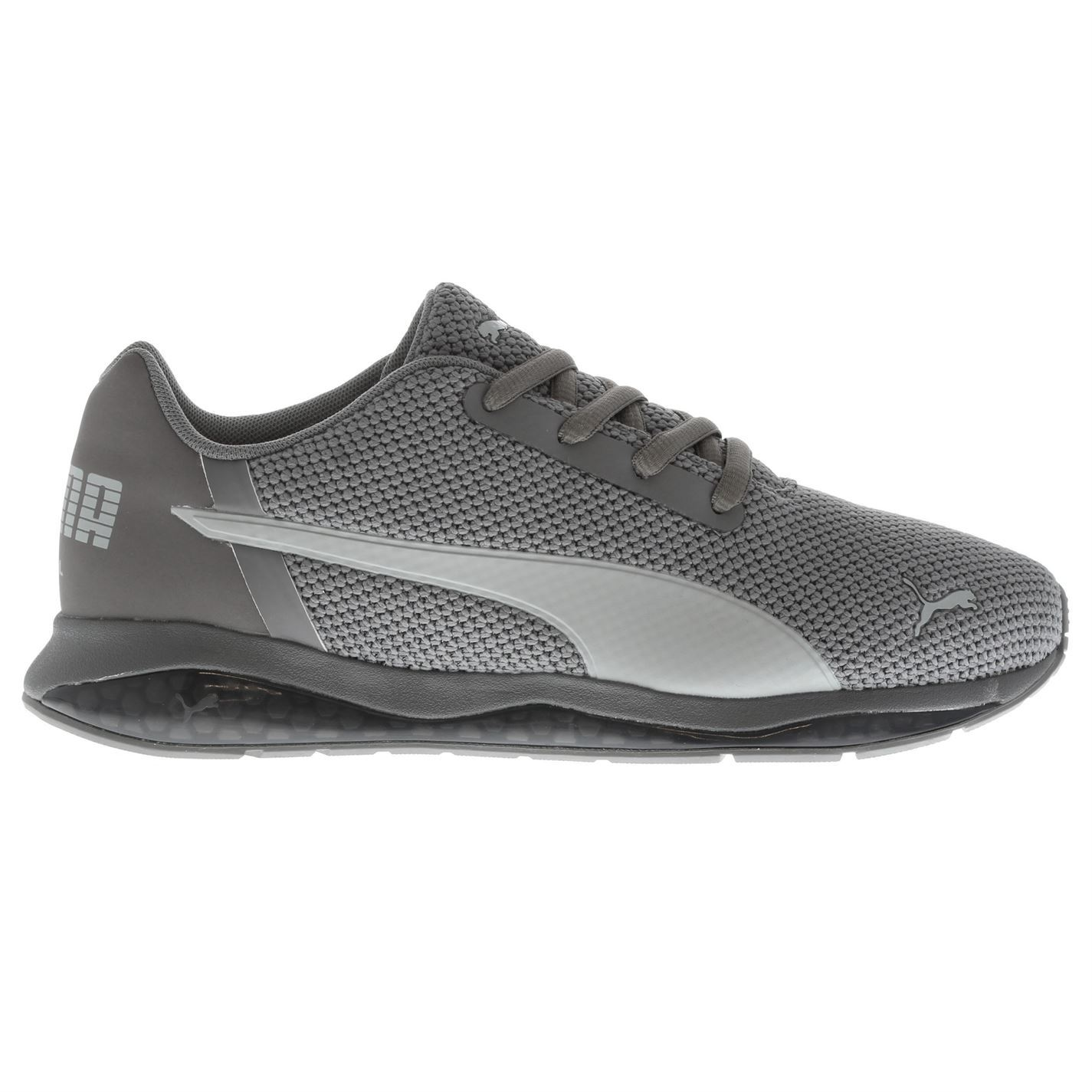 Details about Puma Cell Ultimate Trainers Mens Grey Sports Shoes Sneakers