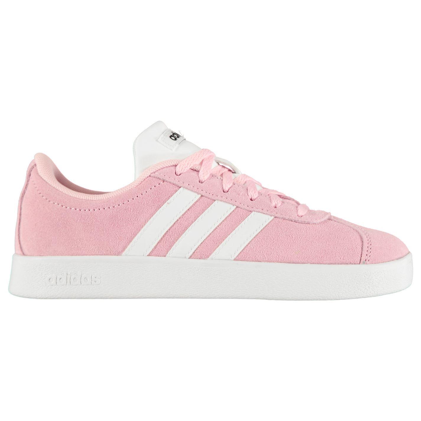 ladies pink suede trainers online shop