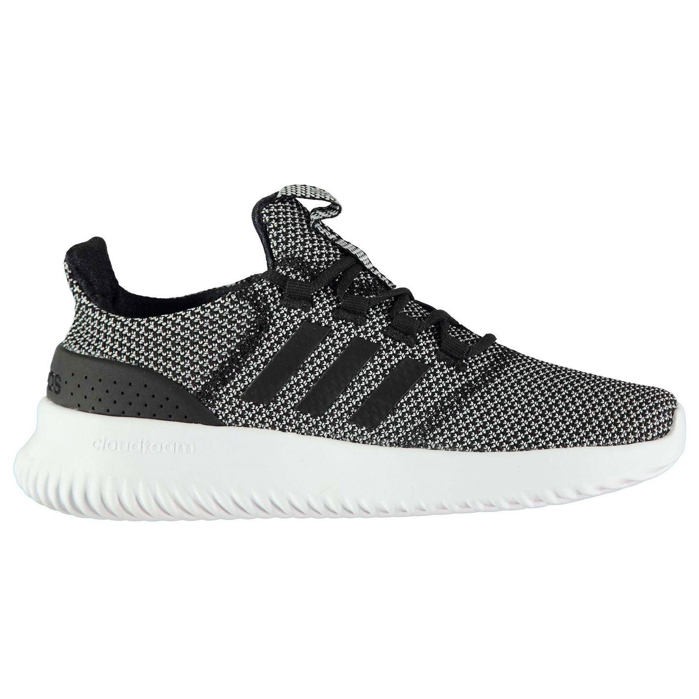 Dettagli su Adidas Cloudfoam Ultimate Scarpe per Ragazzi Scarpe