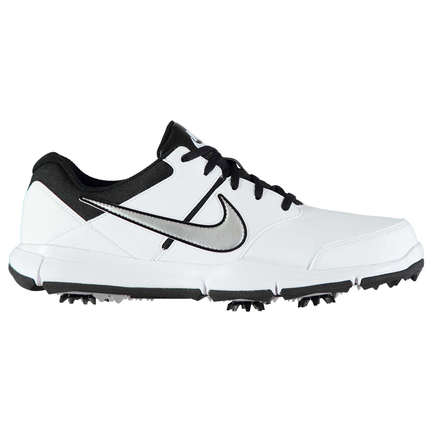 Nike-Durasport-4-Spiked-Golf-Shoes-Mens-Spikes-Footwear thumbnail 14