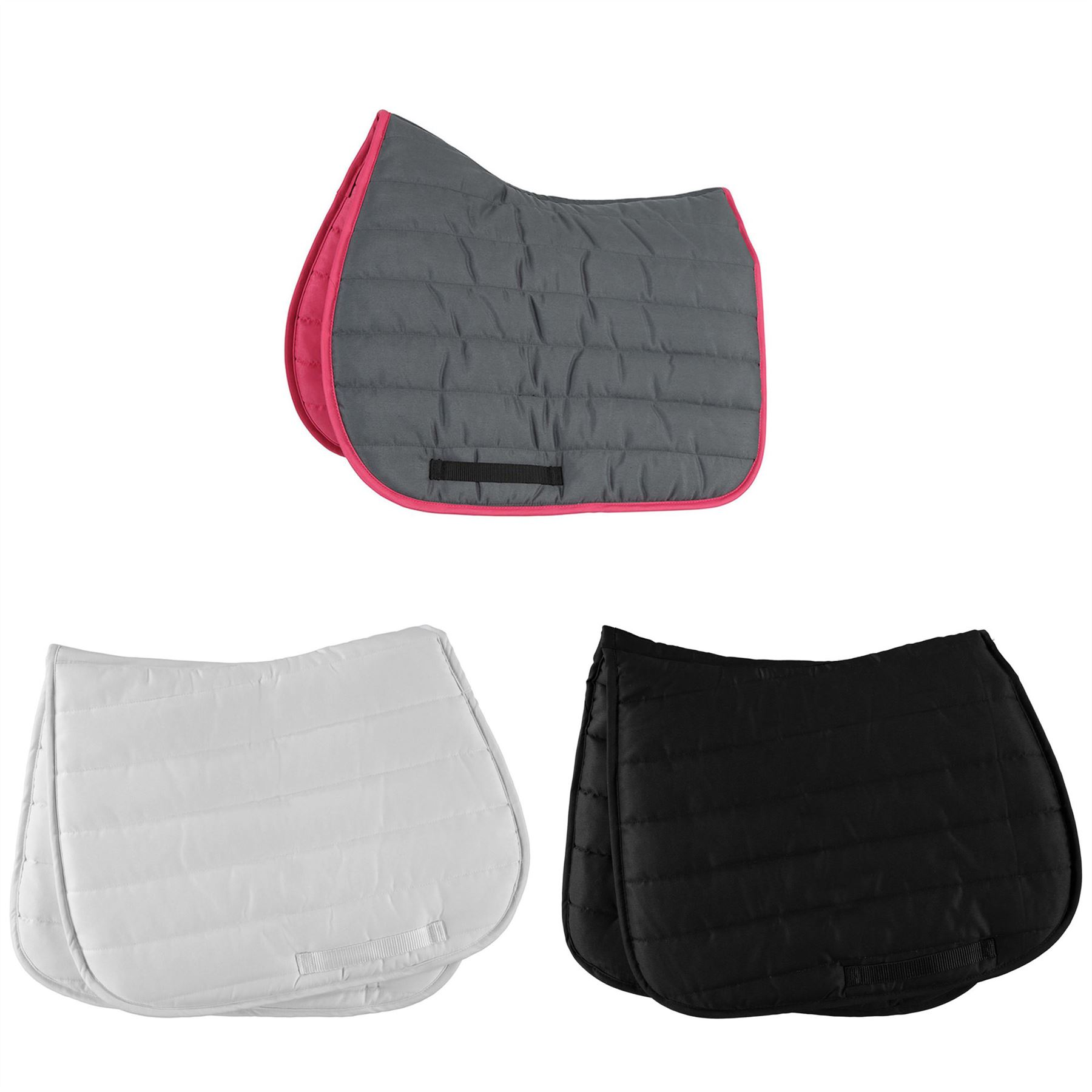 Shires Wessex High Wither Comfort Saddle Cloth Numnah Pad