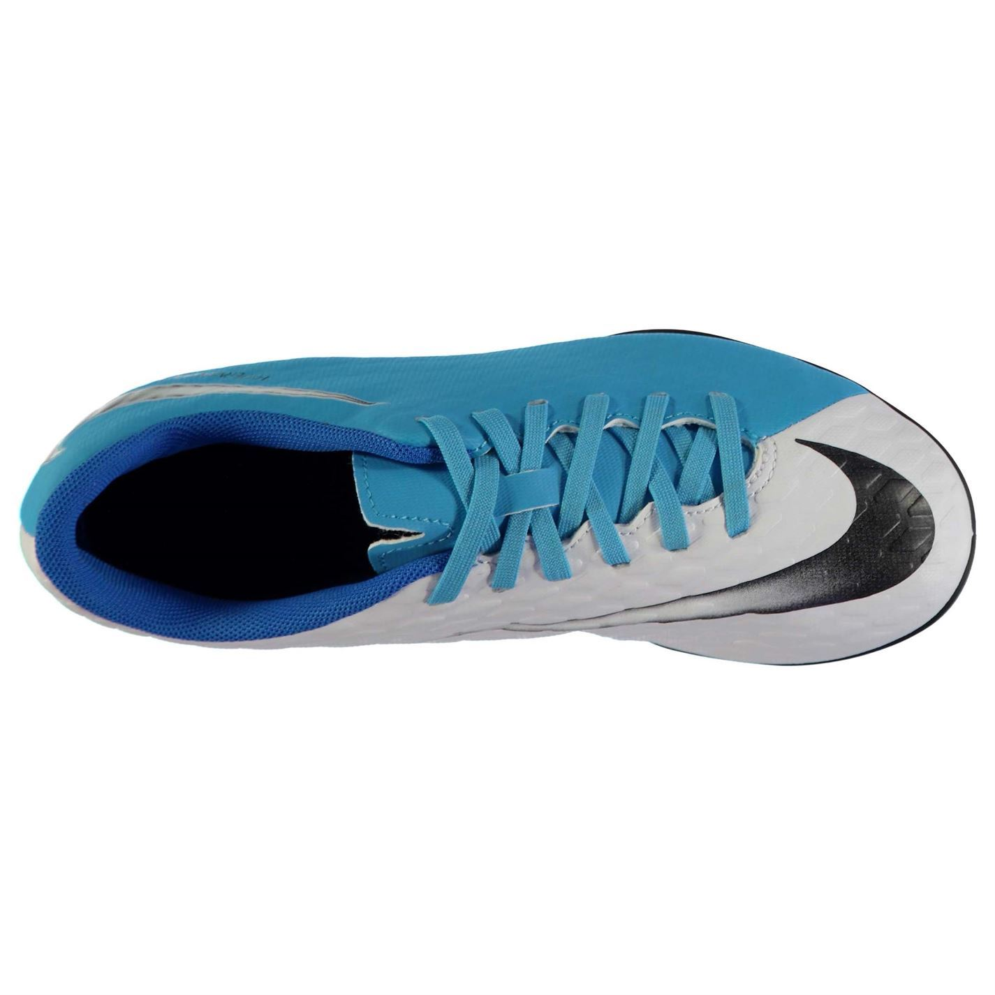 981961166424 Lace up fastening 201116 OENWHBT. Nike Mercurial Veloce  discount sale  6dfea e1c06 ... Nike Hypervenom 3 Phade Firm Ground Football Boots Juniors  ...