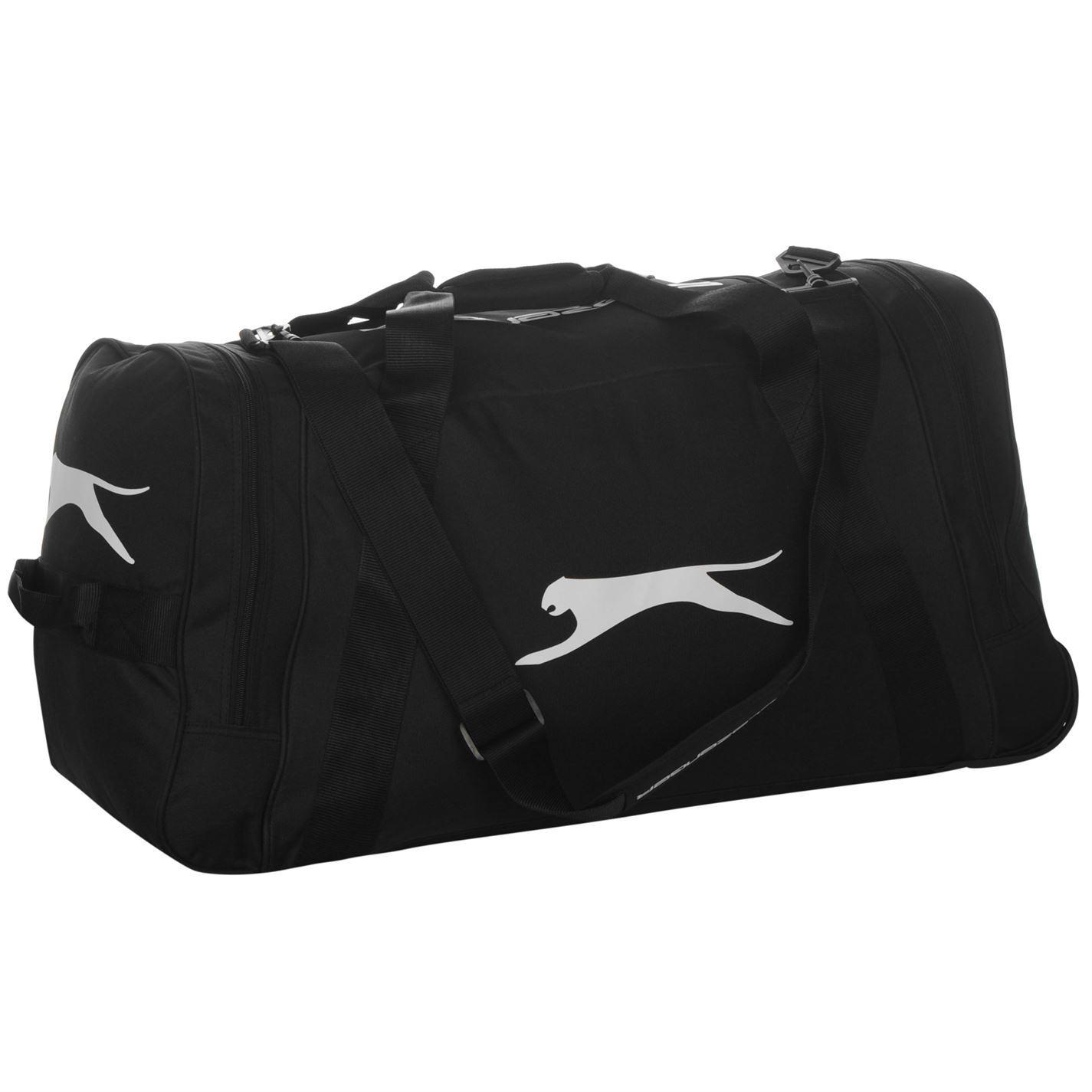 Slazenger Holdalls Sports Sports Holdalls Bag Kitbag Carryall Duffle Bag b88586