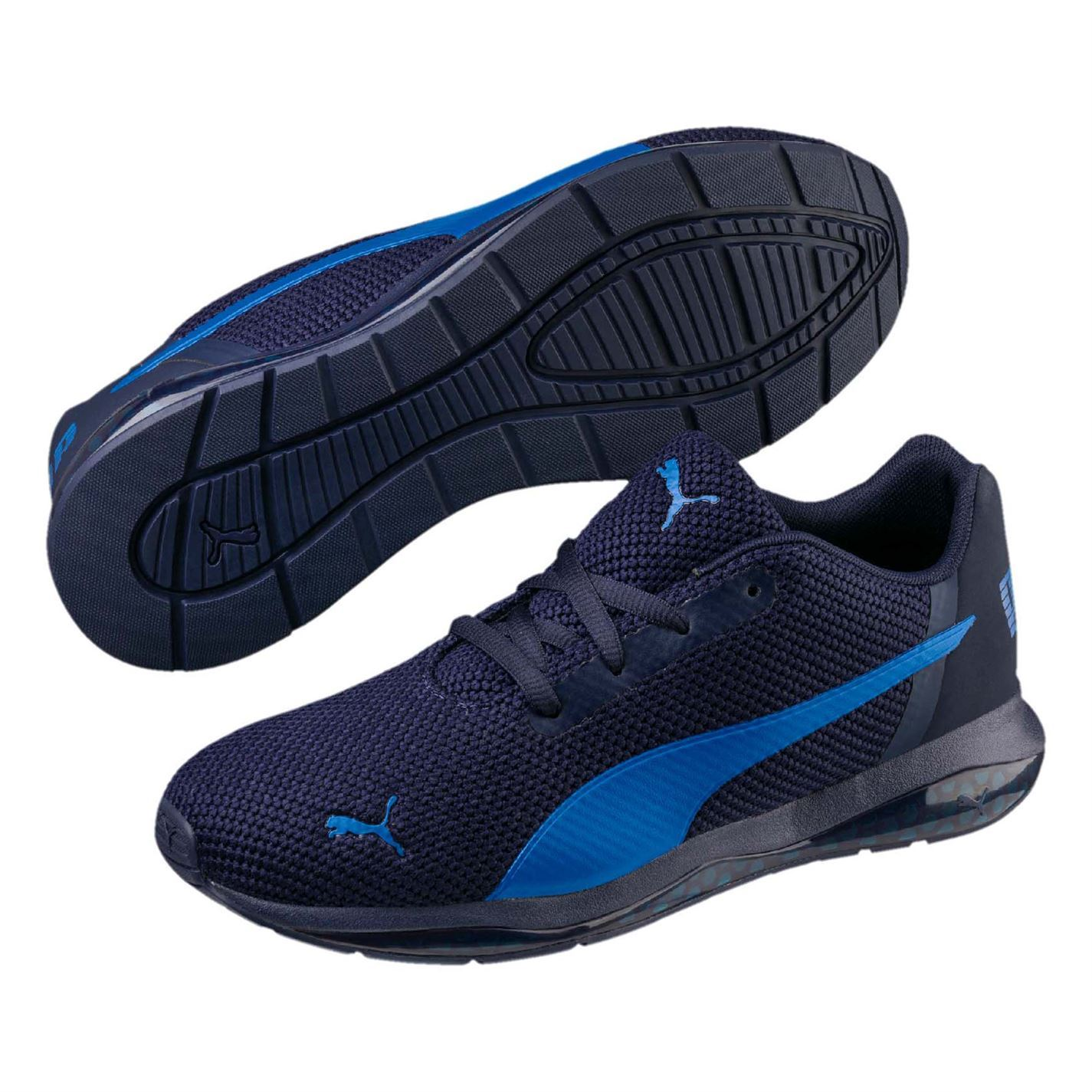 Details about Puma Retaliate Running Shoes Mens Fitness Jogging Trainers Sneakers