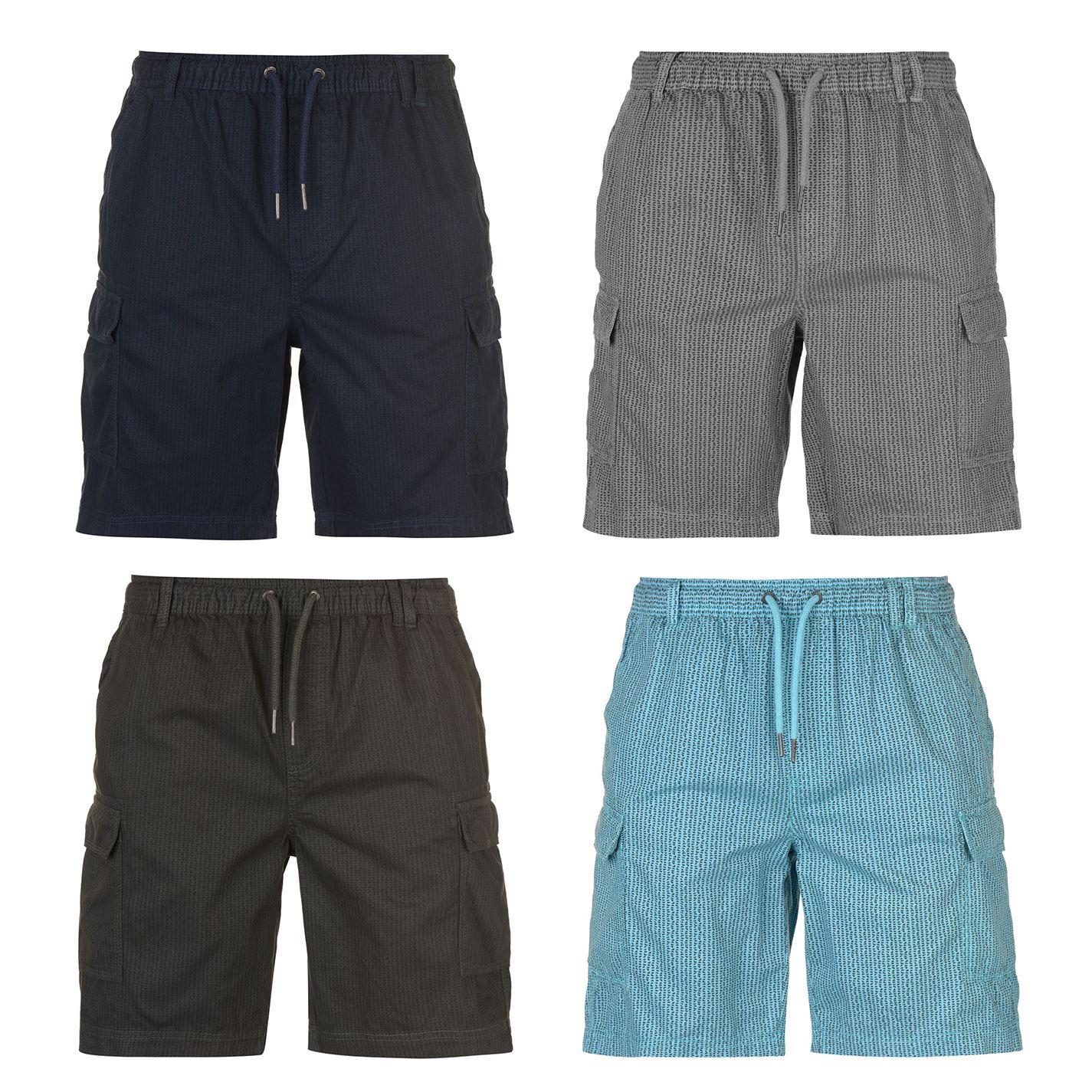 Nero Pantaloncini Estivi 11-12 anni Bambina Skinni