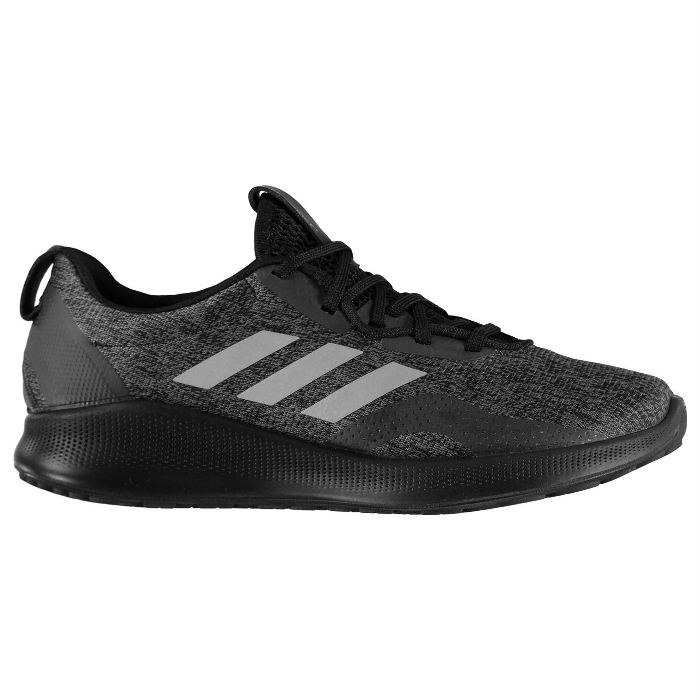 adidas mujer zapatillas running negras