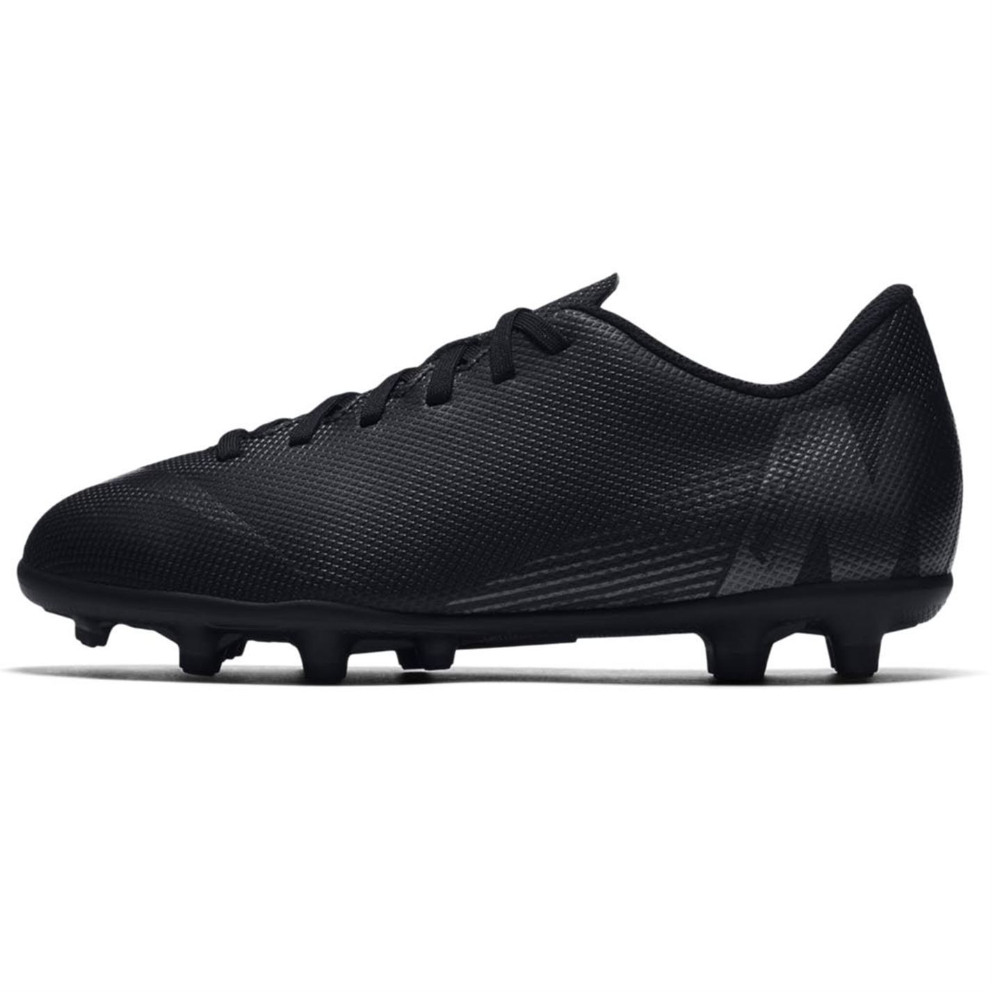 8bee726f1 ... Nike Mercurial Vapor Club FG Firm Ground Football Boots Juniors Soccer  Cleats ...