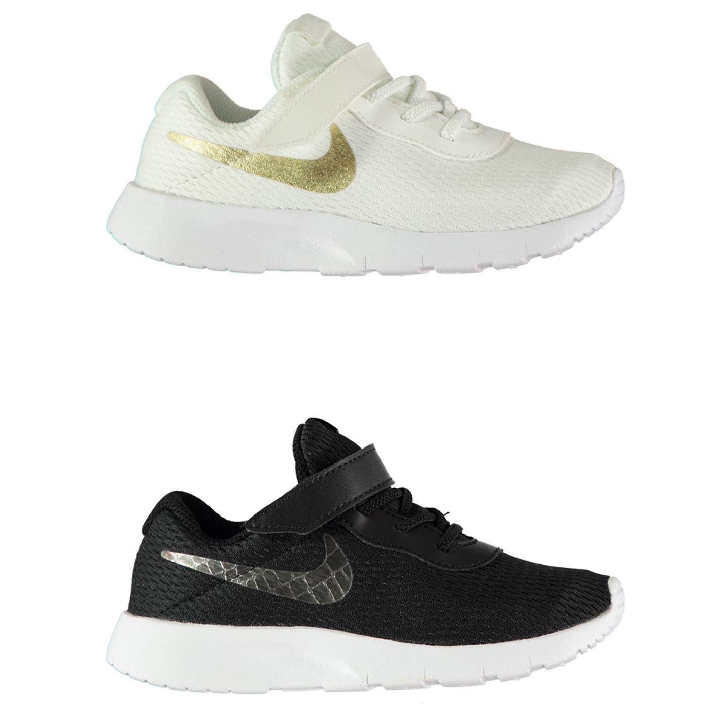 2528312fcd6 Nike Tanjun Shoes Infant Girls Trainers Footwear Nike Tanjun Shoes Infant  Girls Trainers Footwear ...