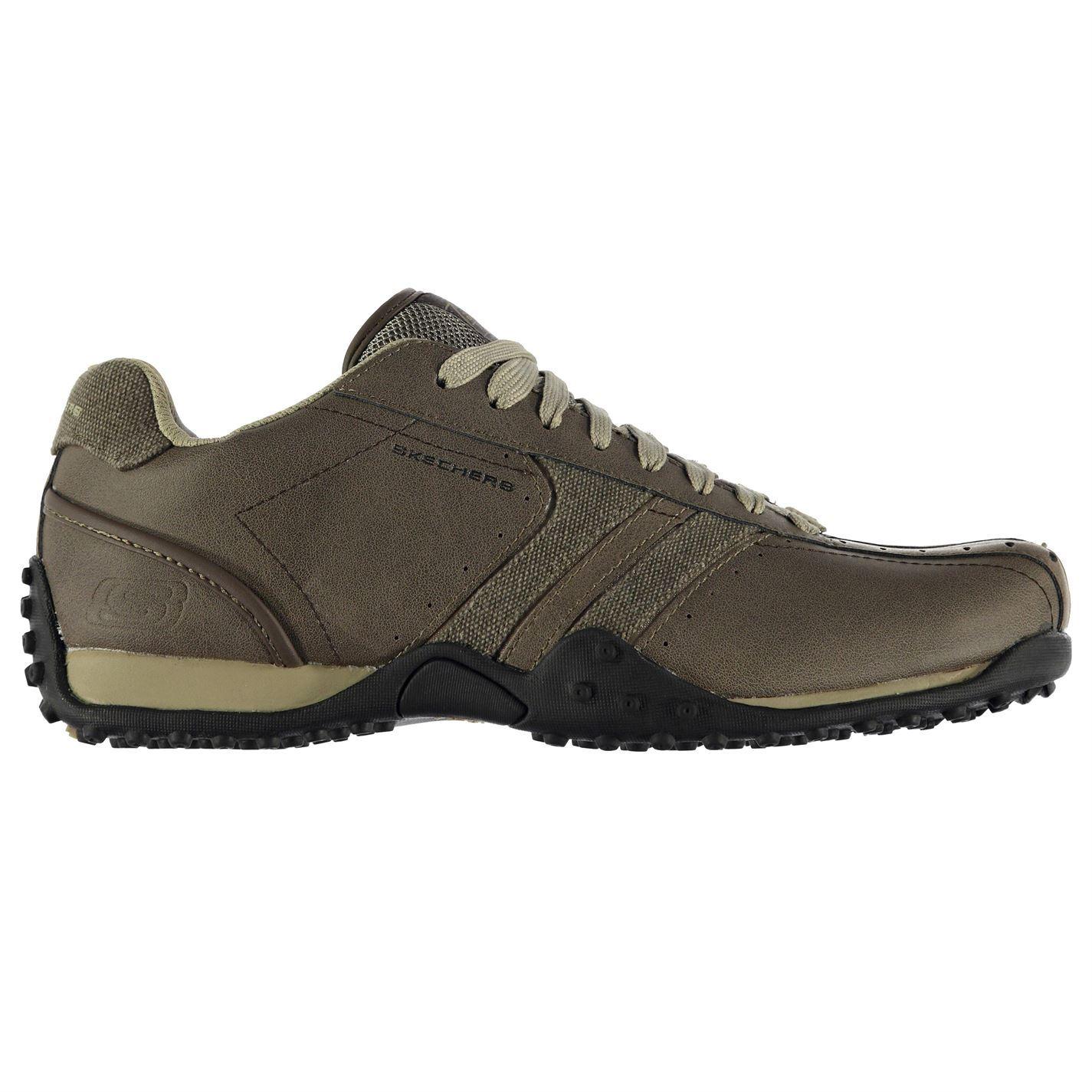Skechers-Urban-Track-Forward-Trainers-Mens-Athleisure-Footwear-Shoes-Sneakers thumbnail 18