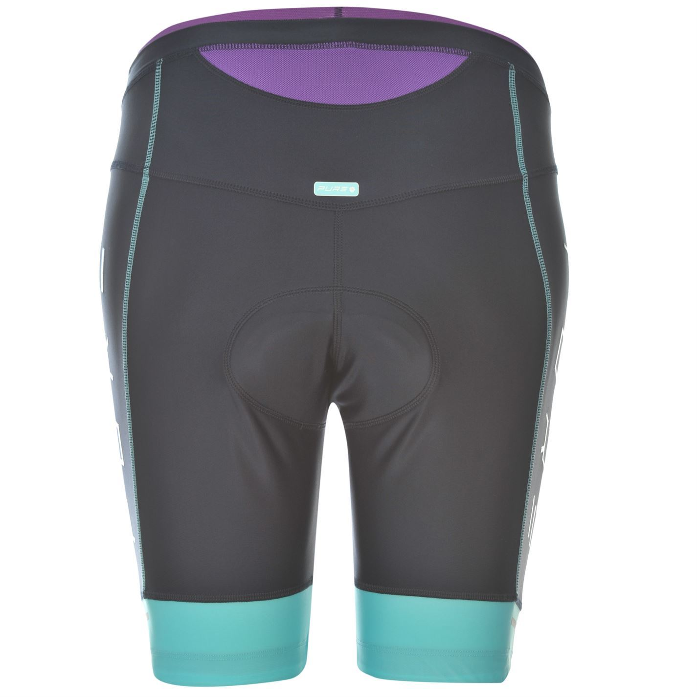 Muddyfox Kids Junior Boys Padded Cycling Shorts Bottoms Pants Sports Clothing