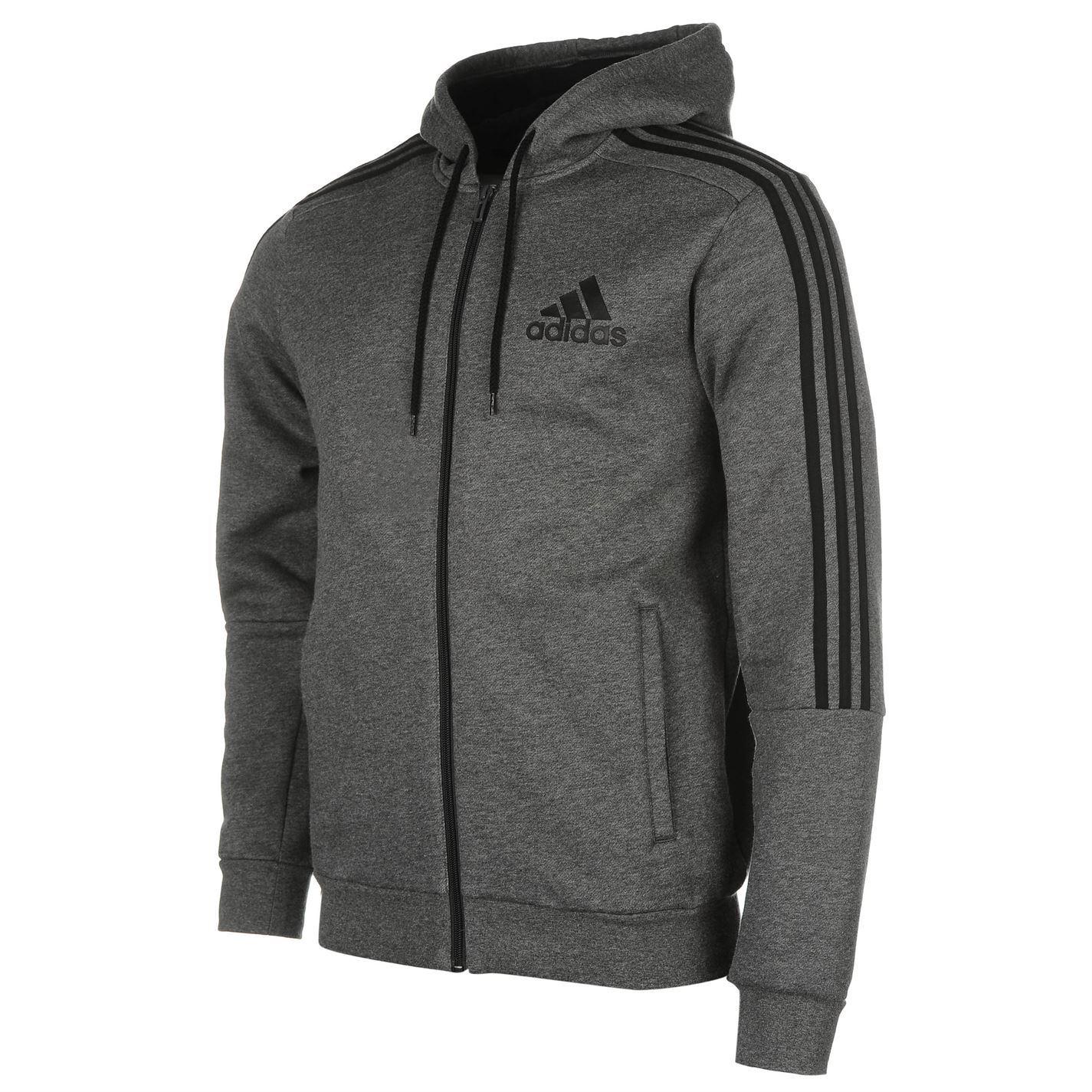 Adidas Zip Hoodie Herren