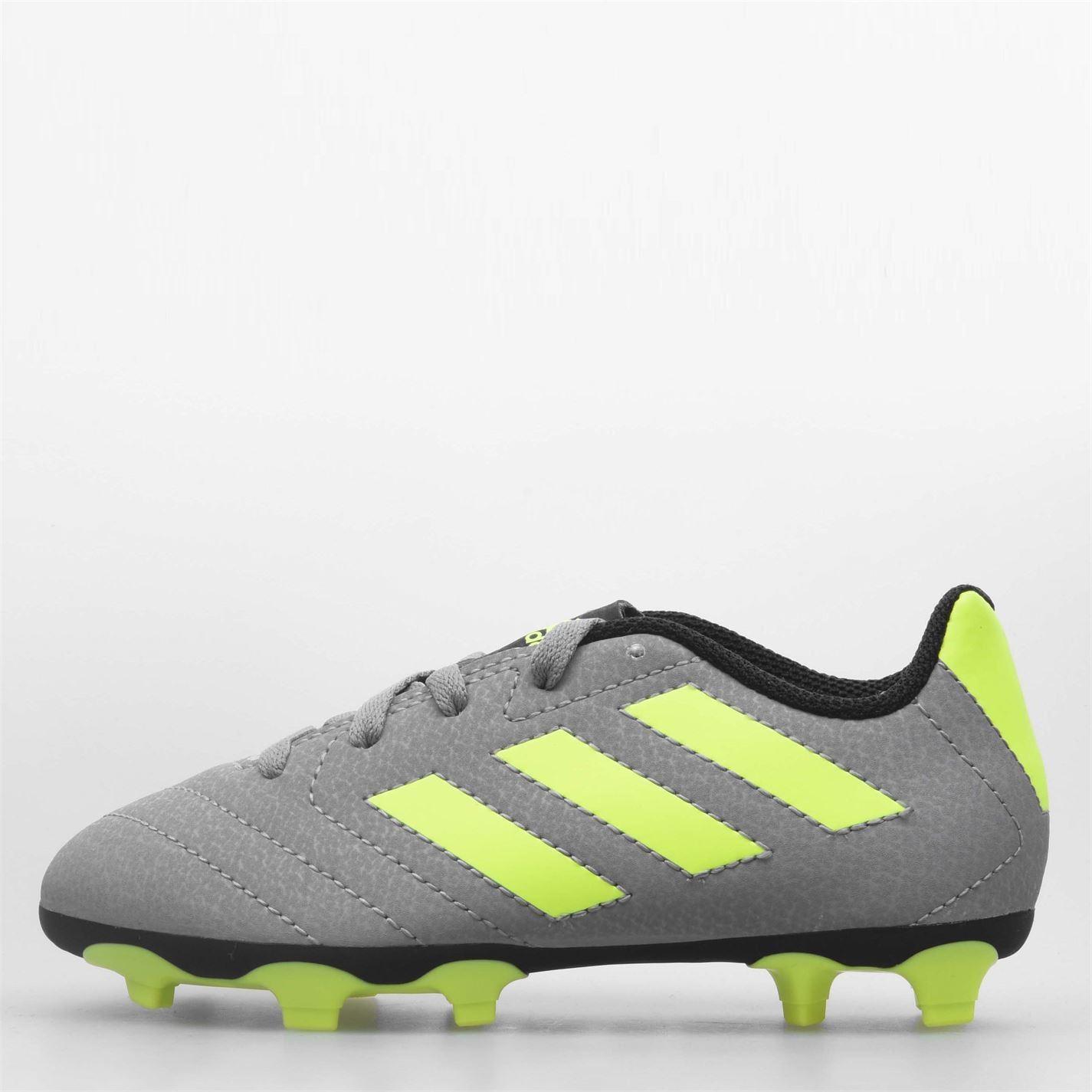 adidas Goletto FG Firm Ground Football