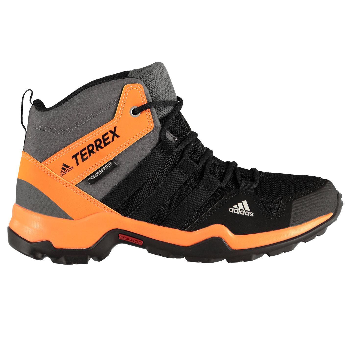D'origine Afficher Titre Garçons Boots Chaussures Ax2r Noirorange Walking Junior Terrex Détails Randonnée Le Sur Trekking Adidas OnN8PX0wk