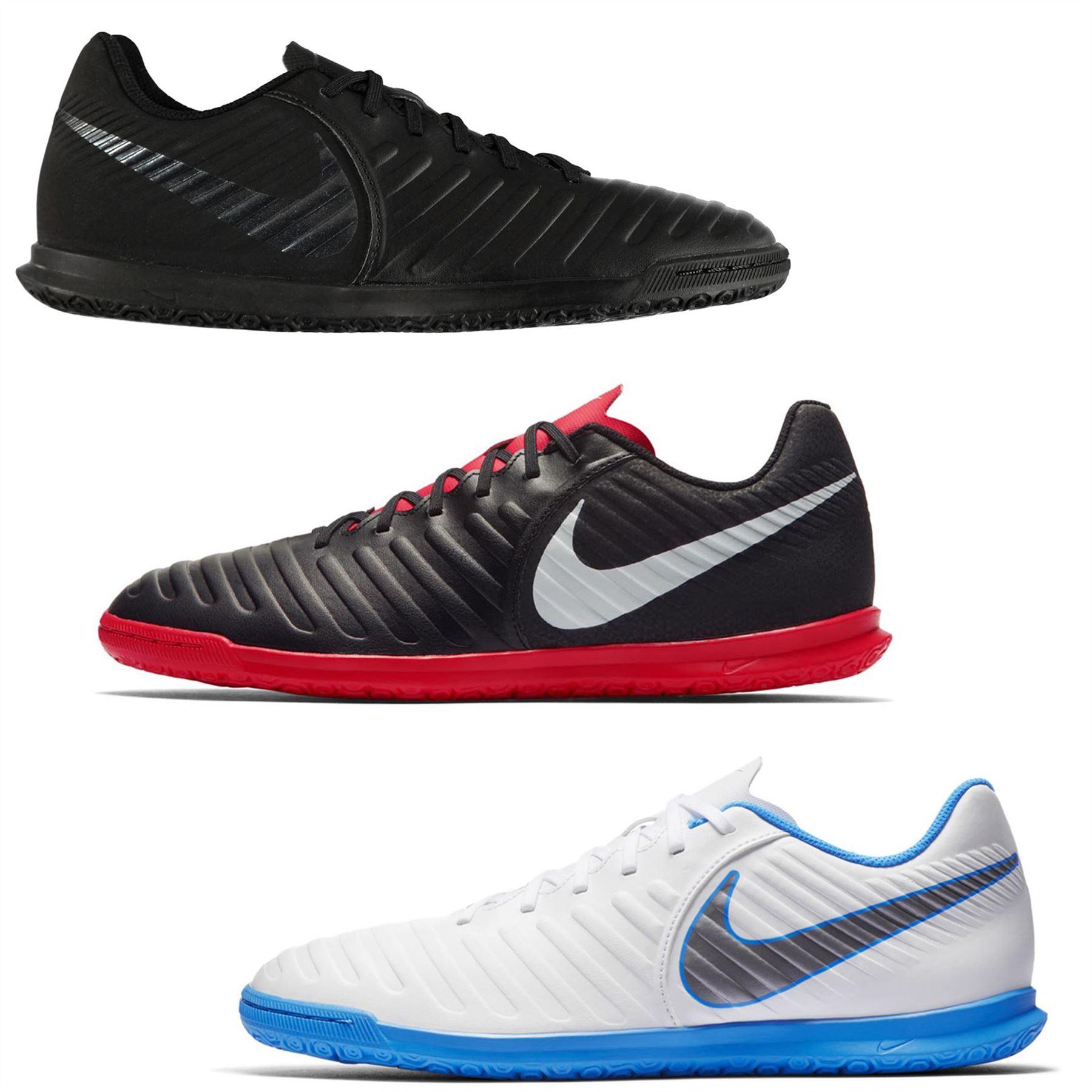 bc2c7336c4f46 ... Nike Tiempo Legend Club Indoor Football Trainers Mens Soccer Futsal  Shoes ...