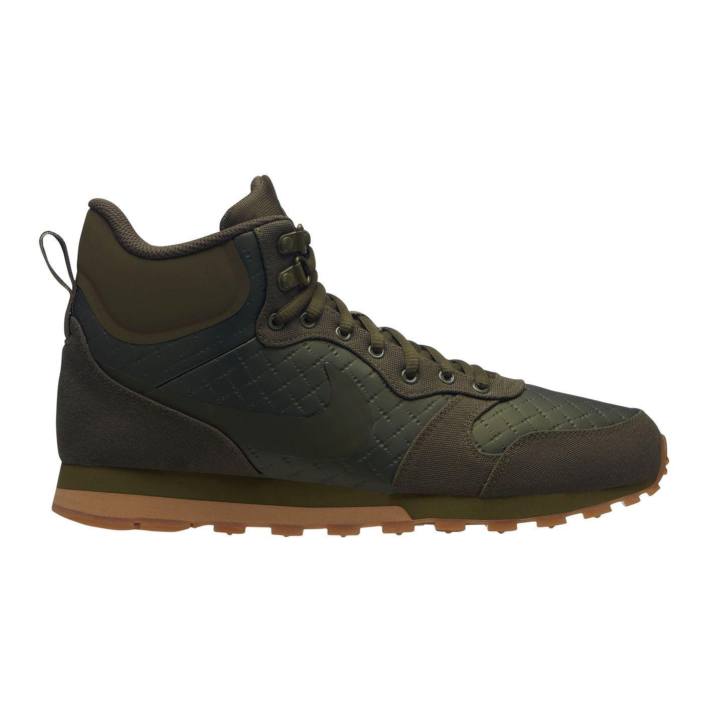 Para Medias Md Hombre Zapatillas Athleisure Runner Calzado Altas Top Nike qgZEYxgP