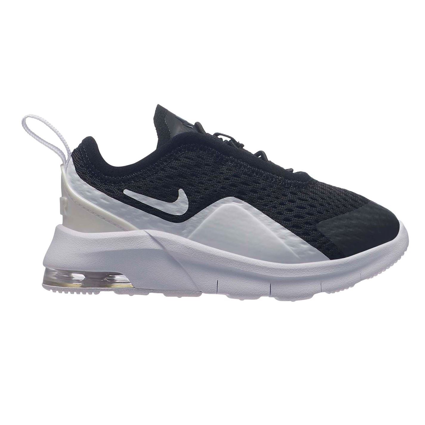 Details about Nike Air Max Motion 2 Trainers Infants Boys BlackWhite Shoes Sneakers Footwear