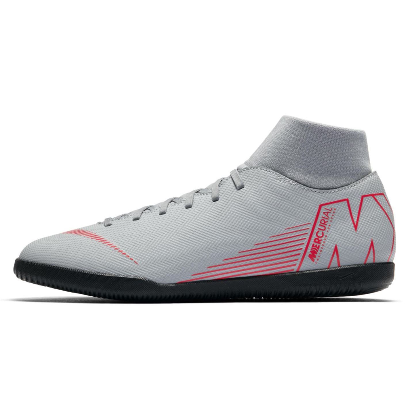 zapatos nike mercurial hombre