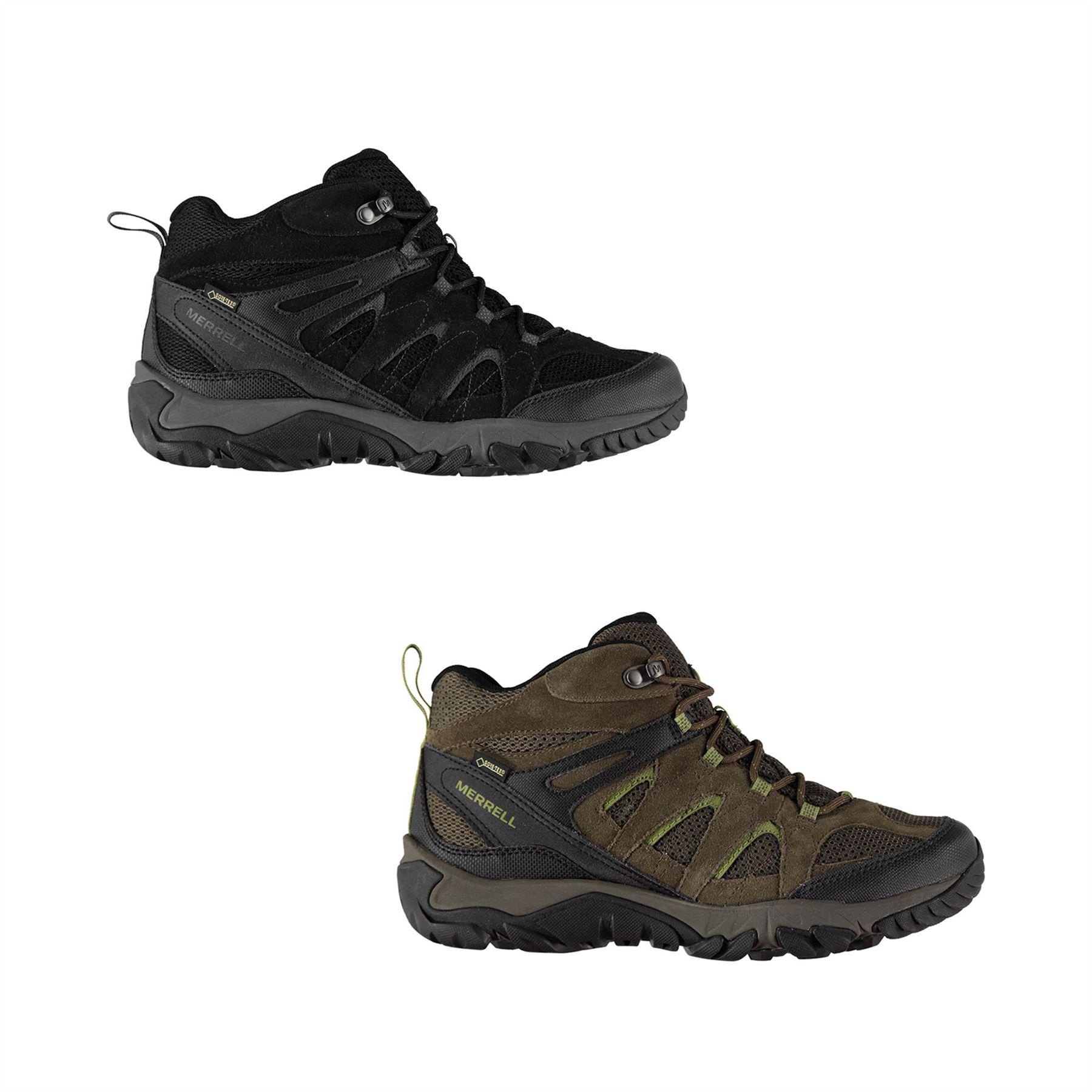 zapatos merrell ni�o outlet