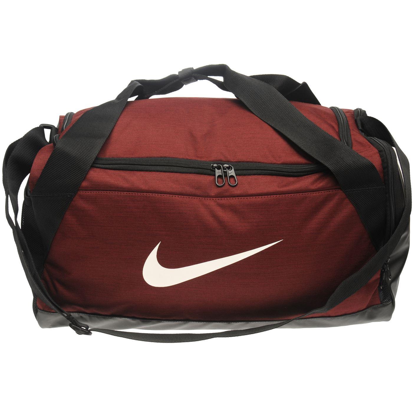 3517edf601 Nike Brasilia Duffel Bag Xs