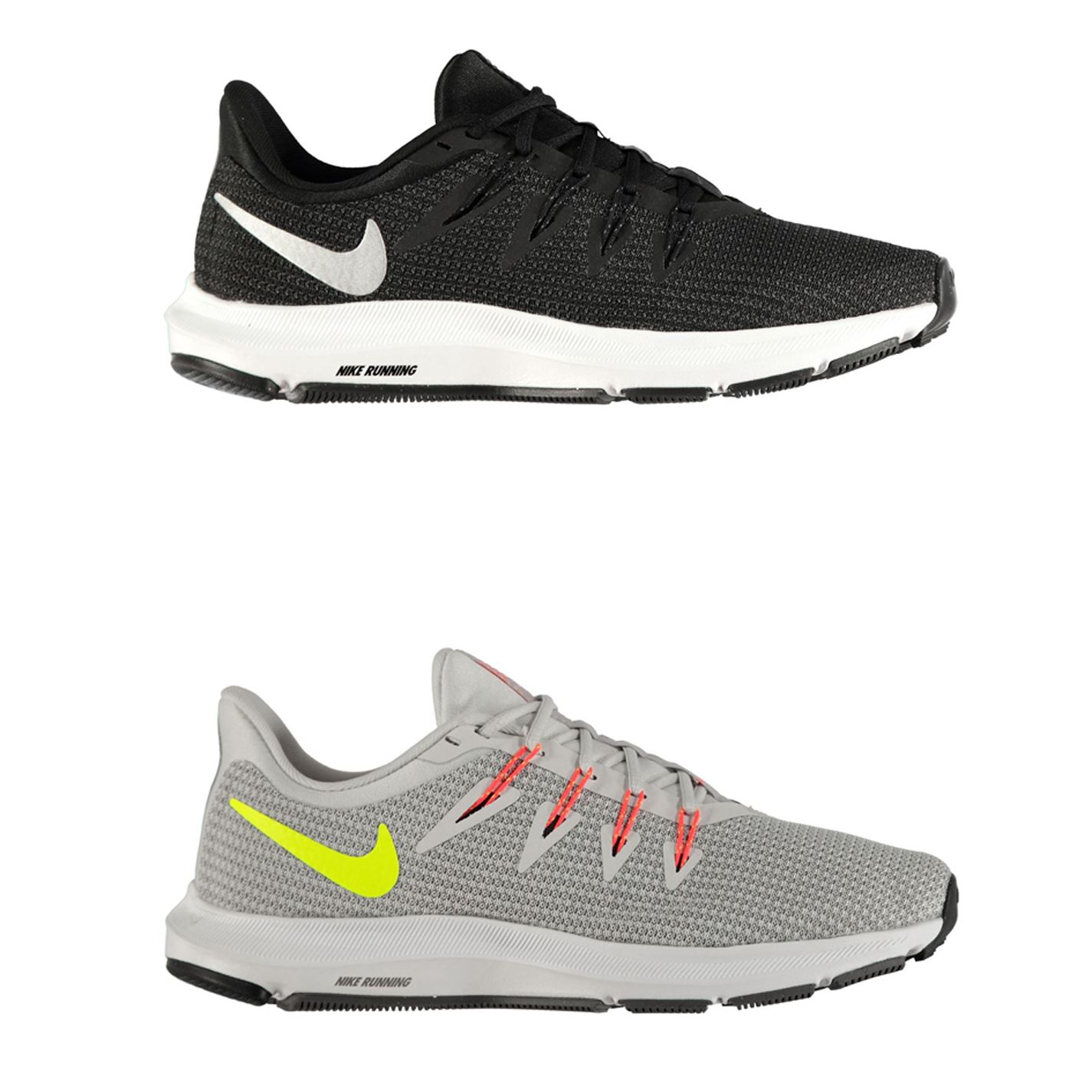 the best attitude f1c8e bf090 Nike Quest Running Shoes Womens Jogging Trainers Sneakers ...