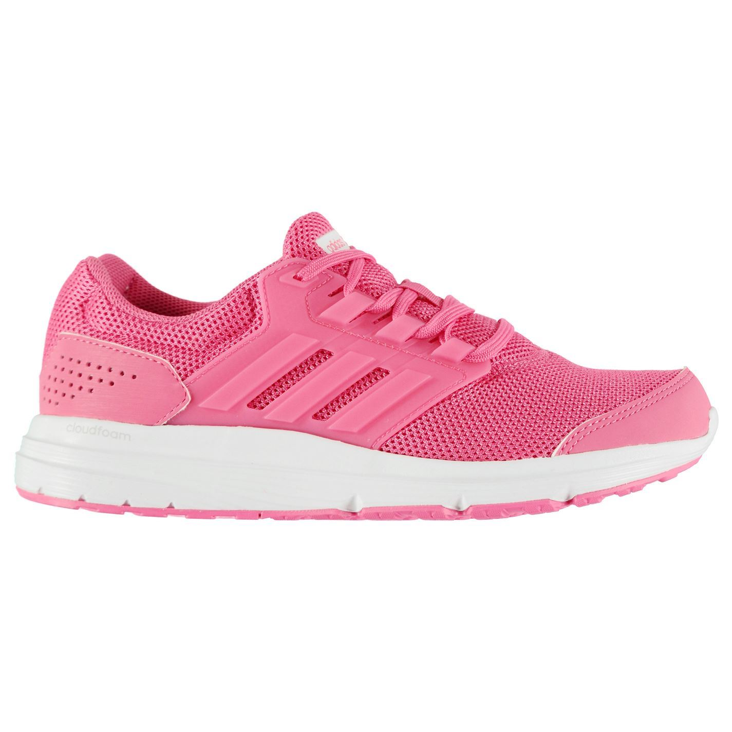 ... where can i buy adidas galaxy 4 running shoes womens pink white run  jogging trainers sneakers 462eedb08