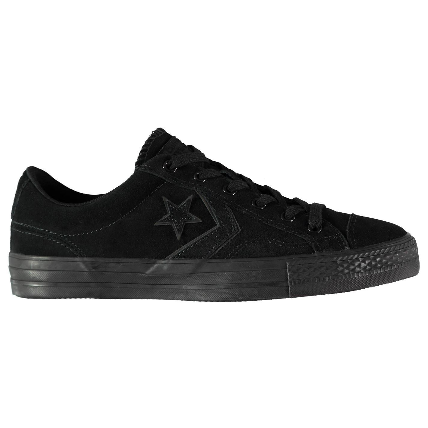 Daim Converse Chaussures Étoile En Hommes Décontracté Baskets 6tAZtqwF