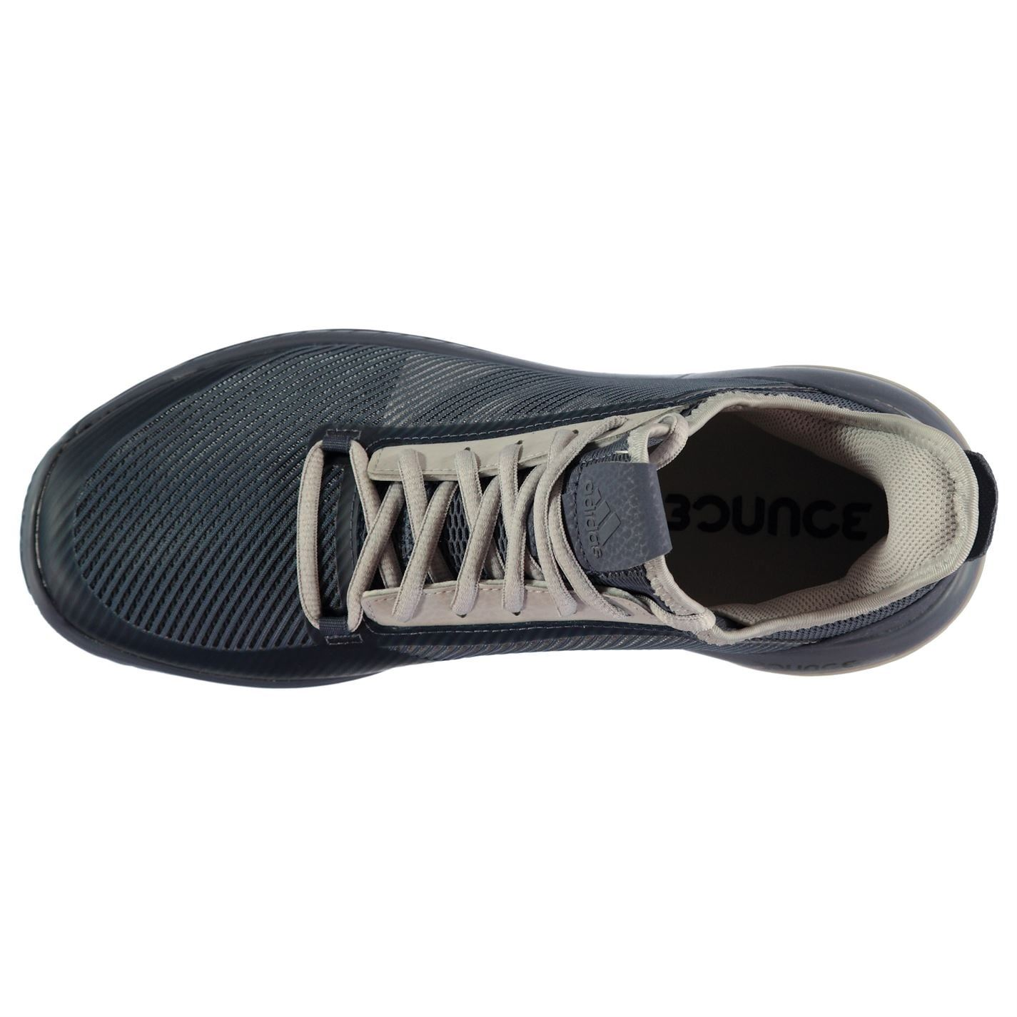 adidas Defiant Bounce Trainers Mens