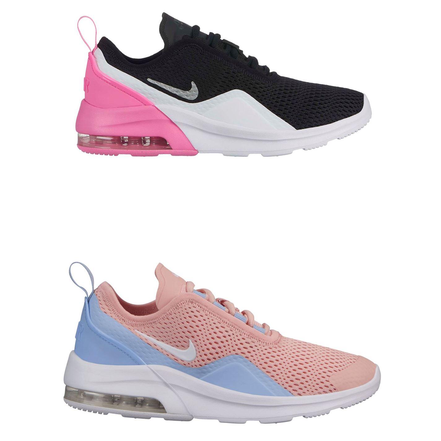 Подробные сведения о Nike Air Max Motion 2 кроссовки молодежные девочки туфли кроссовок дети обувь показать заголовок оригинала