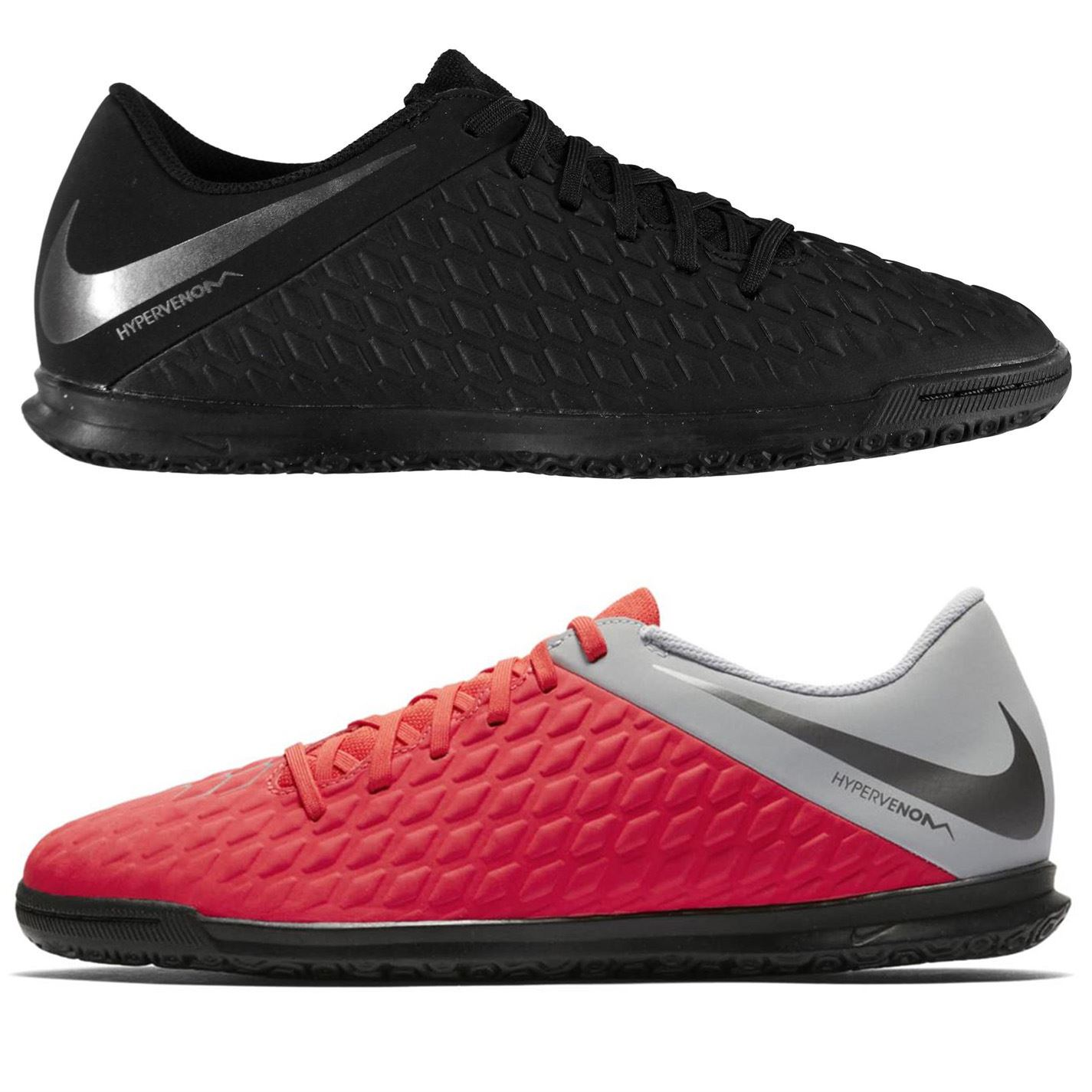 4f4882c8e21 ... Scarpe Nike Hypervenom Phantom Club calcio Indoor Trainer Mens Soccer  Futsal ...