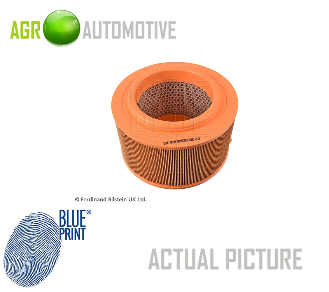 NEW BLUE PRINT ENGINE AIR FILTER AIR ELEMENT GENUINE OE QUALITY ADM52263