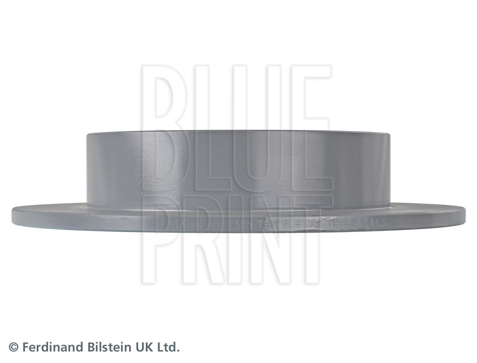 PDKR537 EBC Rear Brake Kit Ultimax Pads /& Standard Discs