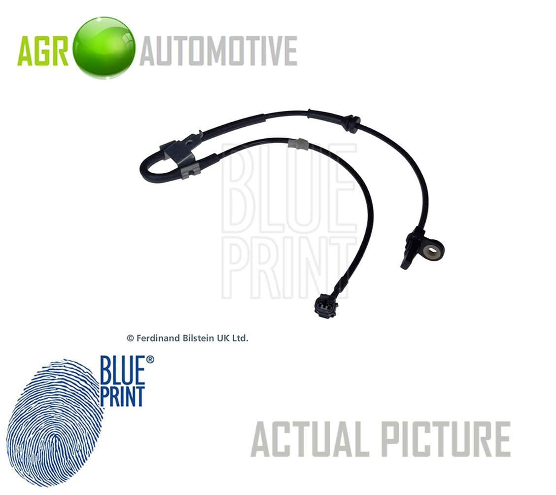 ABS Sensor Front Left ADS77107 Blue Print Wheel Speed 4709219 5622051K00 Quality