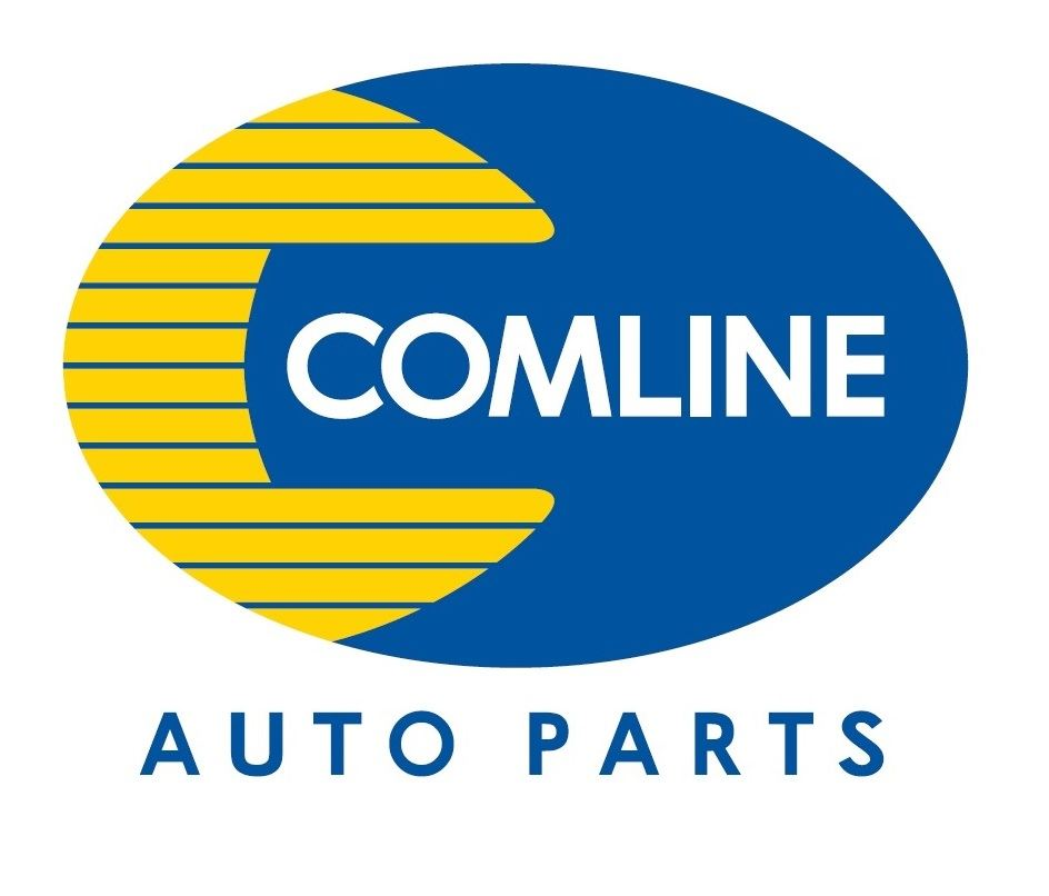 2 x NEW COMLINE FRONT TIE ROD AXLE JOINT TRACK ROD PAIR OE QUALITY CTR3173
