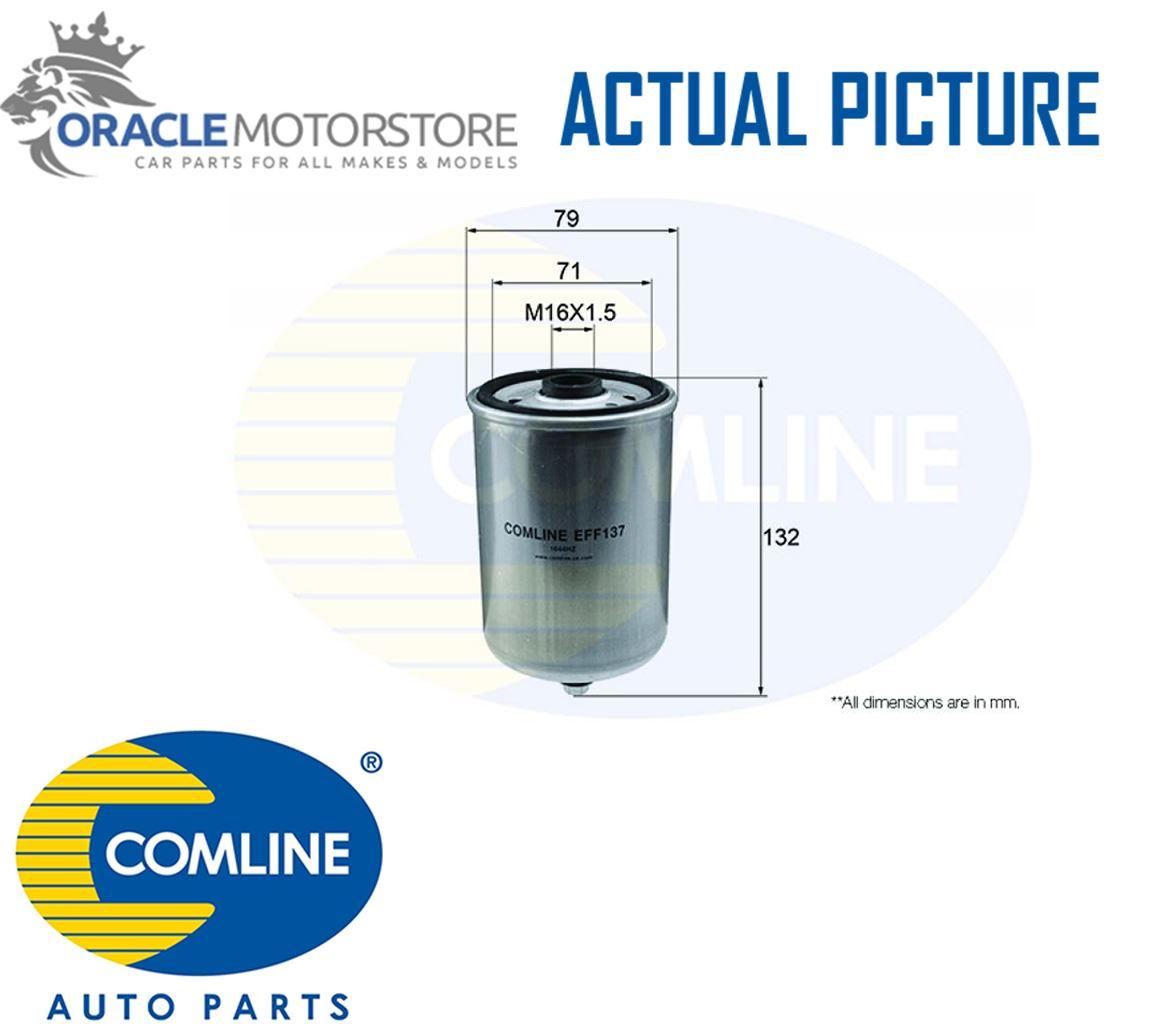 Volvo C70 MK1 2.0 T Genuine Comline Air Filter Engine Service Replacement Part