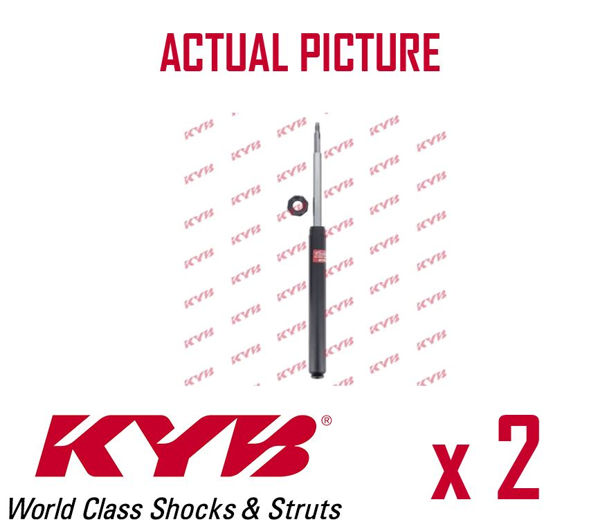 KYB Shock Absorber Fit with FORD CAPRI Front 365018 pair