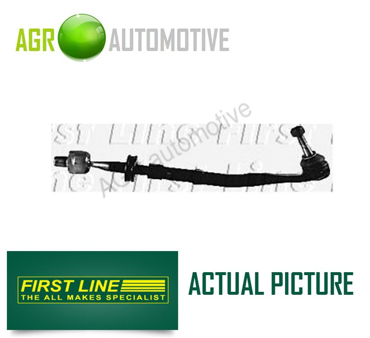 FIRST LINE RIGHT TIE ROD RACK END ASSEMBLY OE QUALITY REPLACE FDL6275